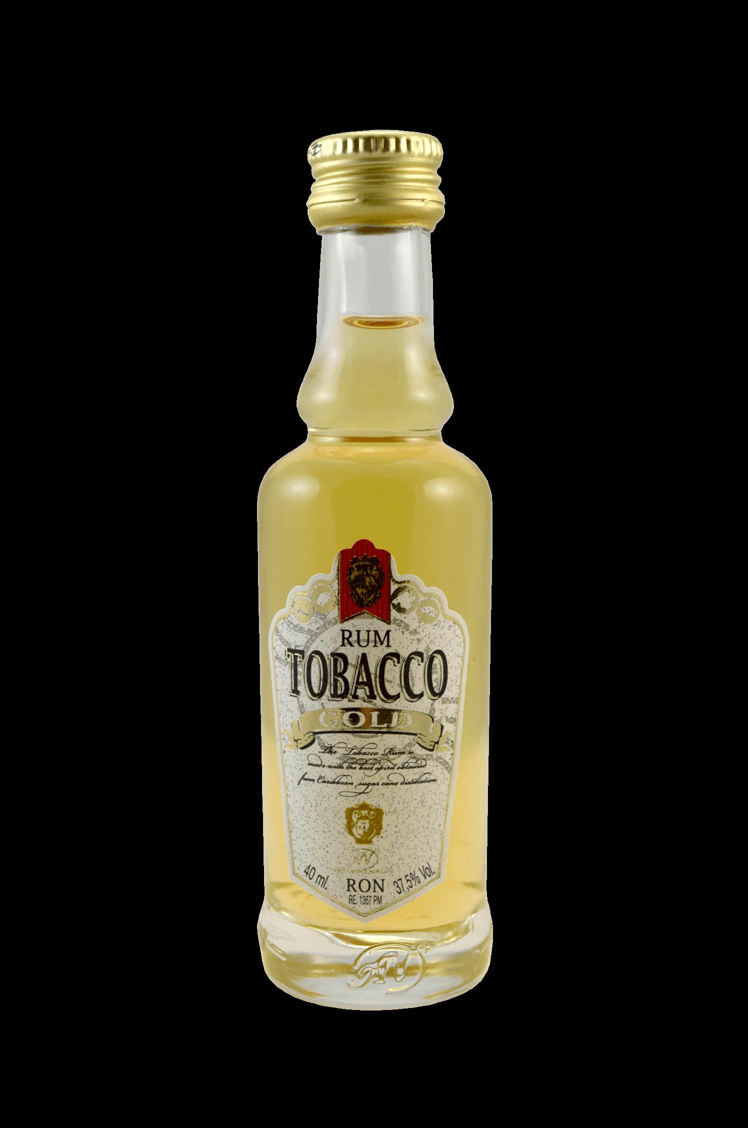 Rum Tobacco Gold
