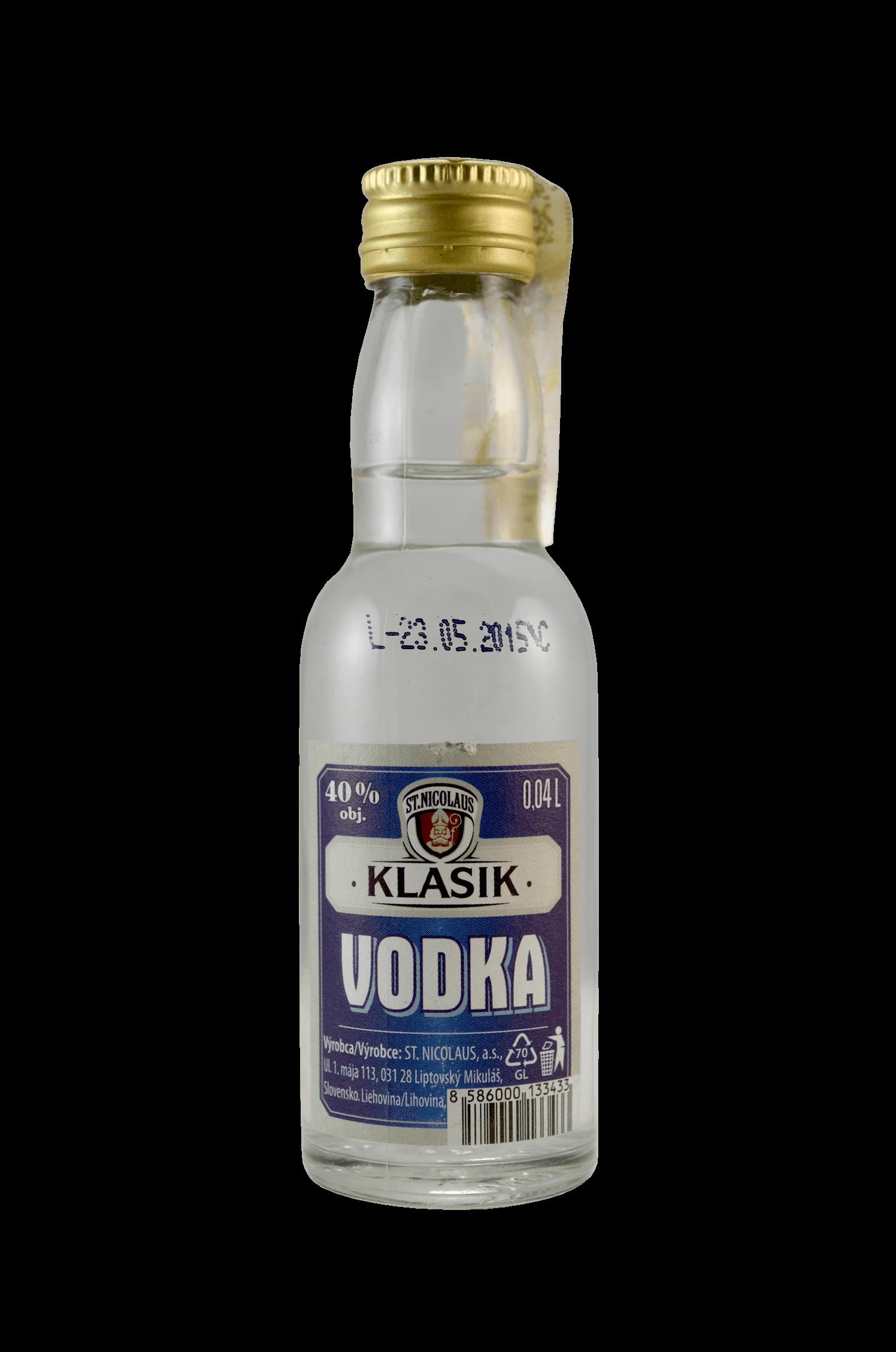 Vodka Klasik