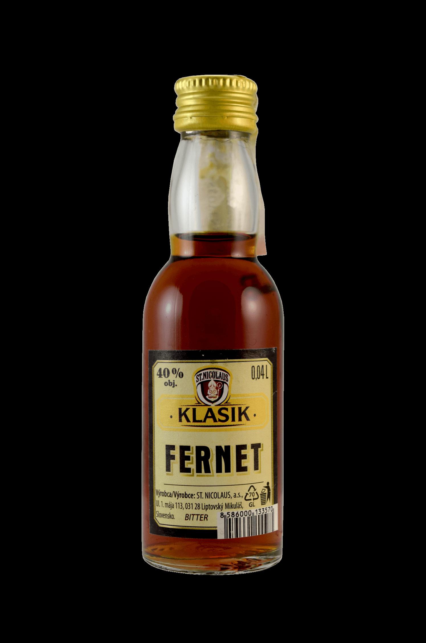 Fernet Klasik