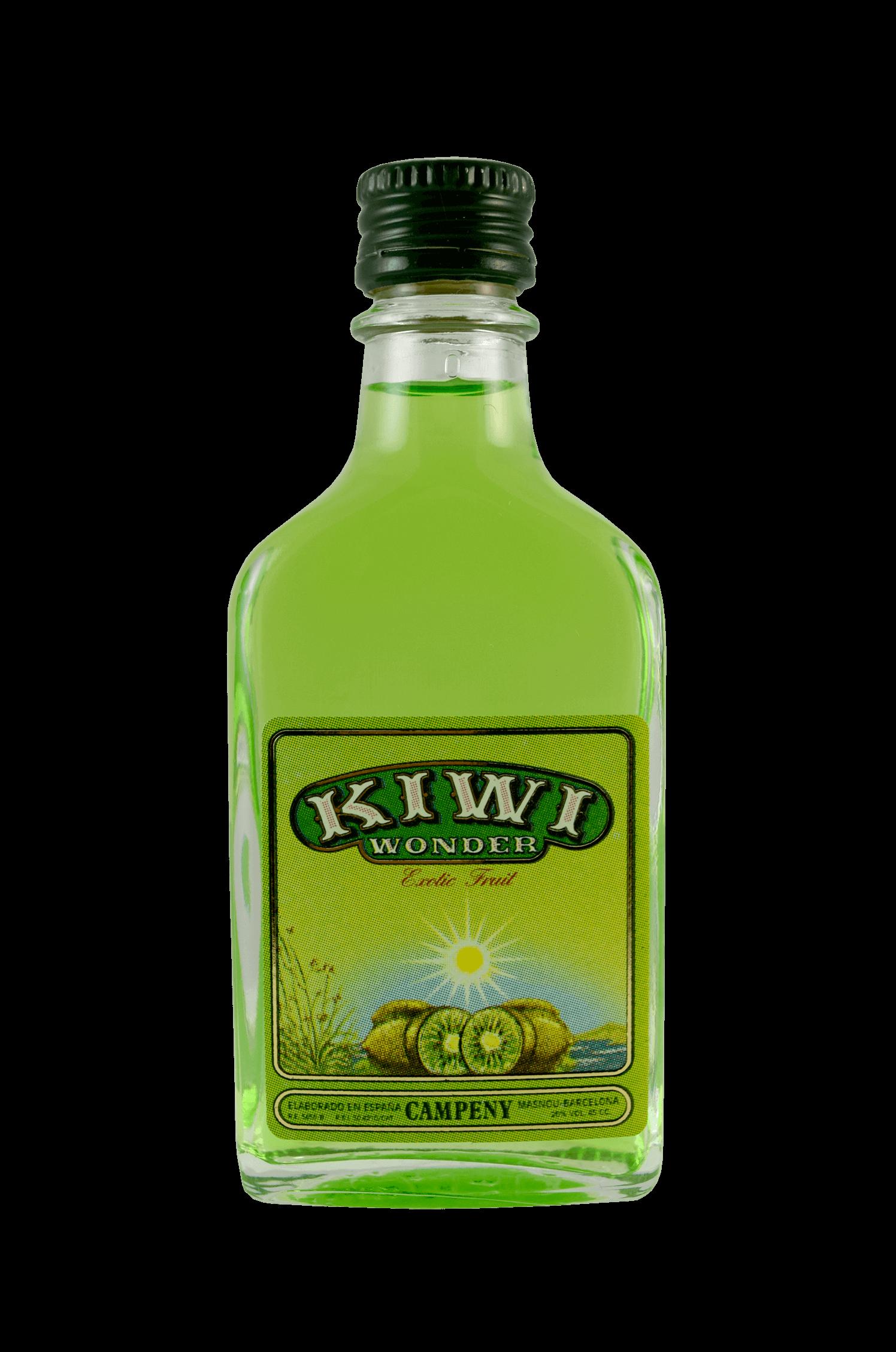 Kiwi Wonder Licor
