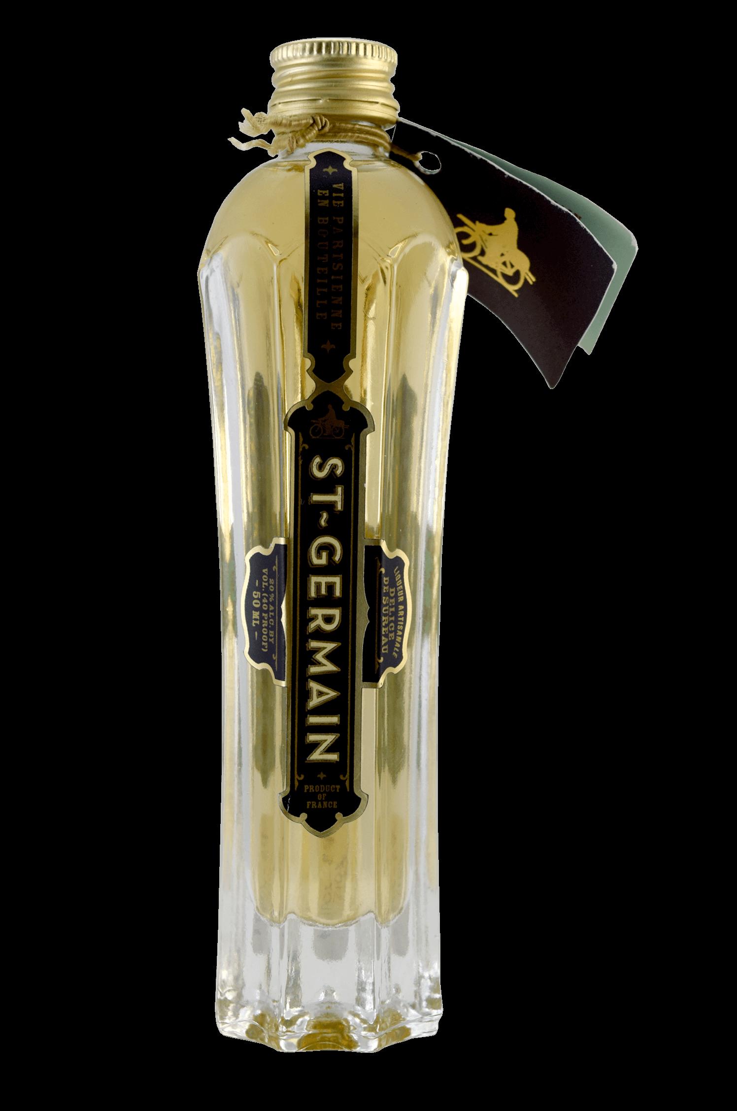 St-Germain Liqueur