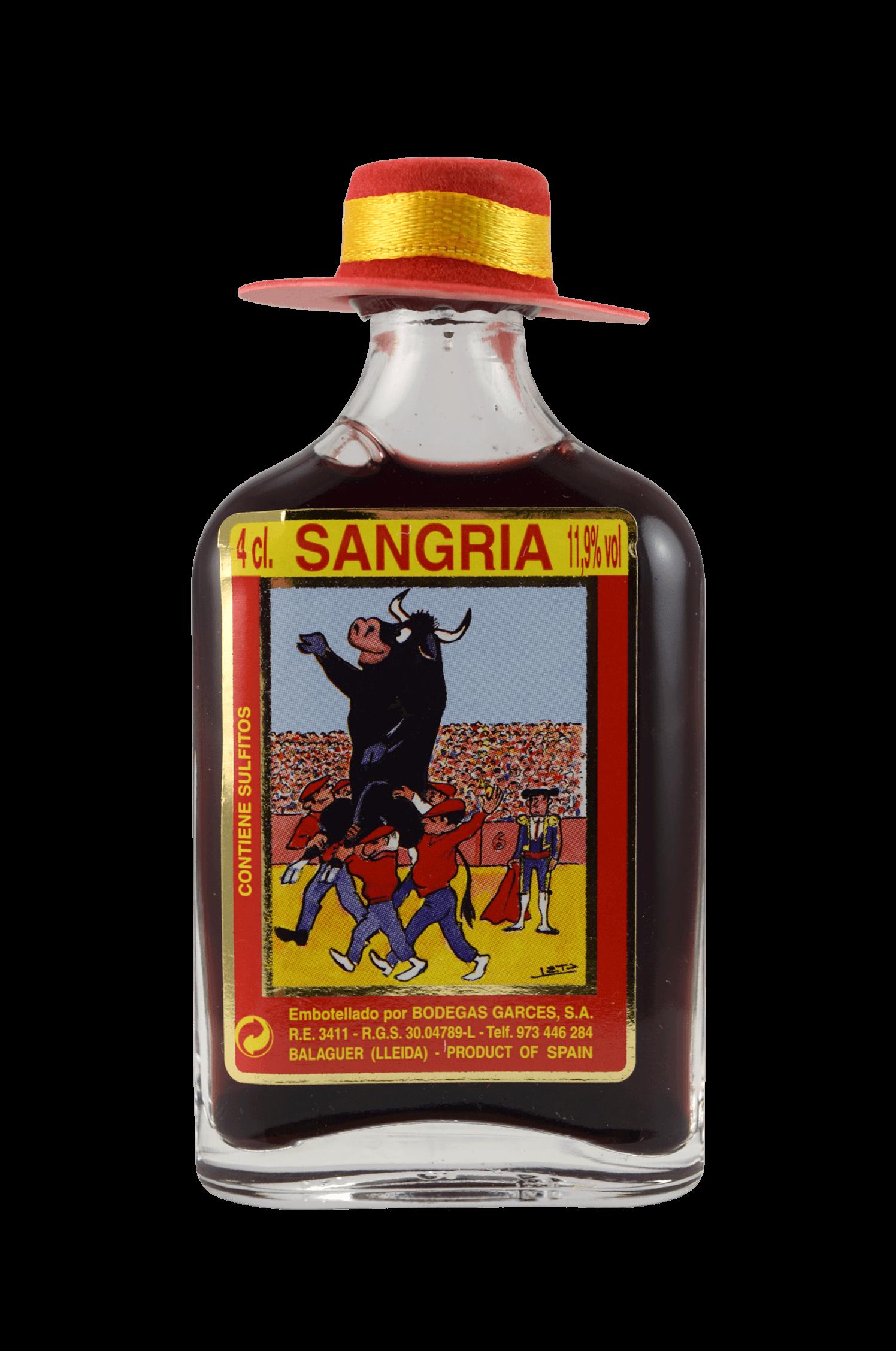 Sangria Toro