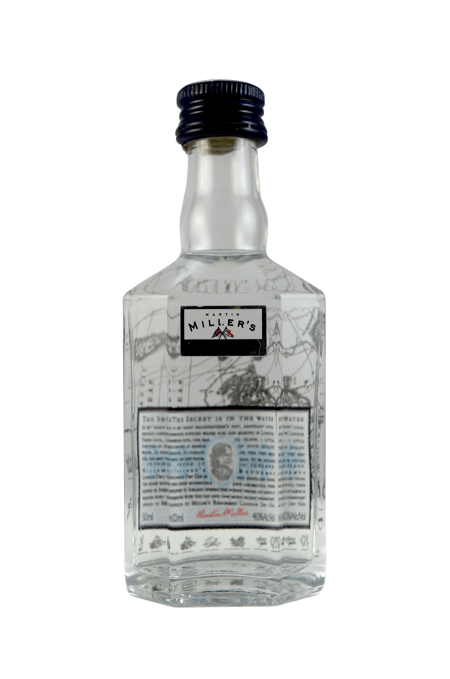 Reformed London Dry Gin