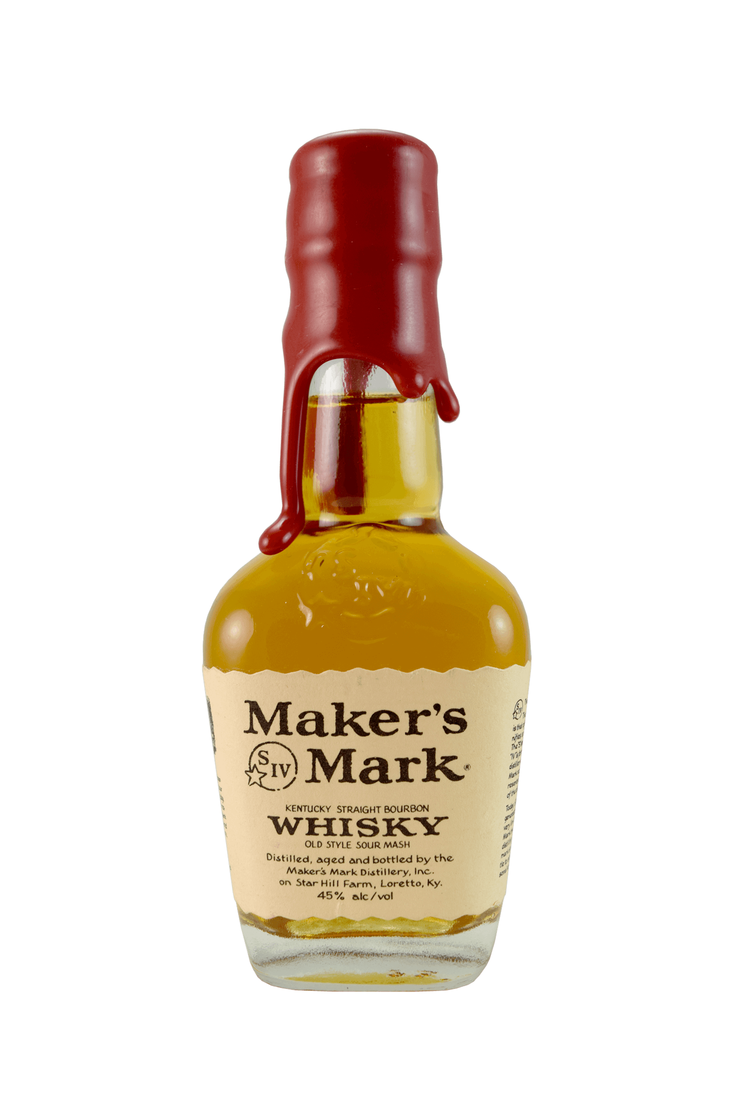 Maker's Mark Whisky