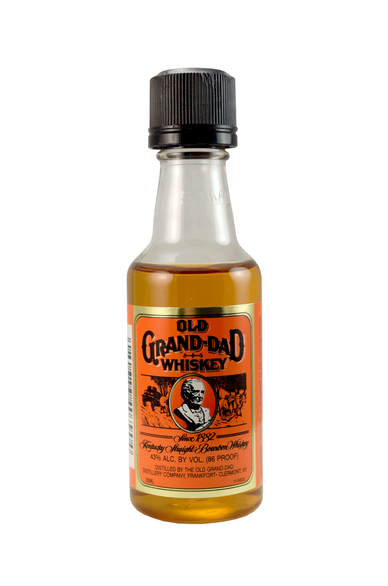 Old Grand – Dad Whiskey