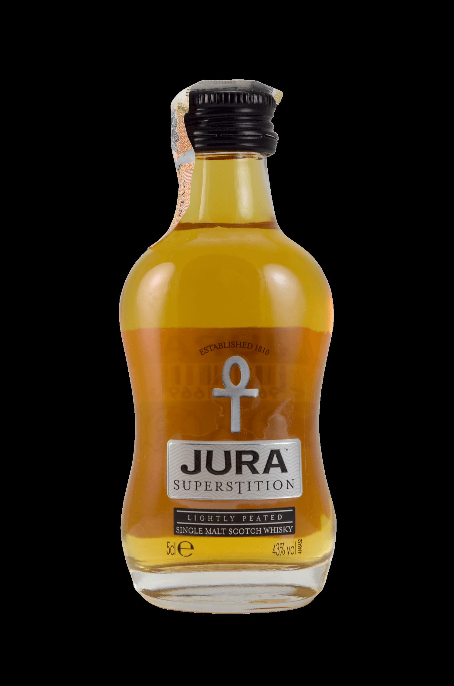 Jura Superstition Whisky