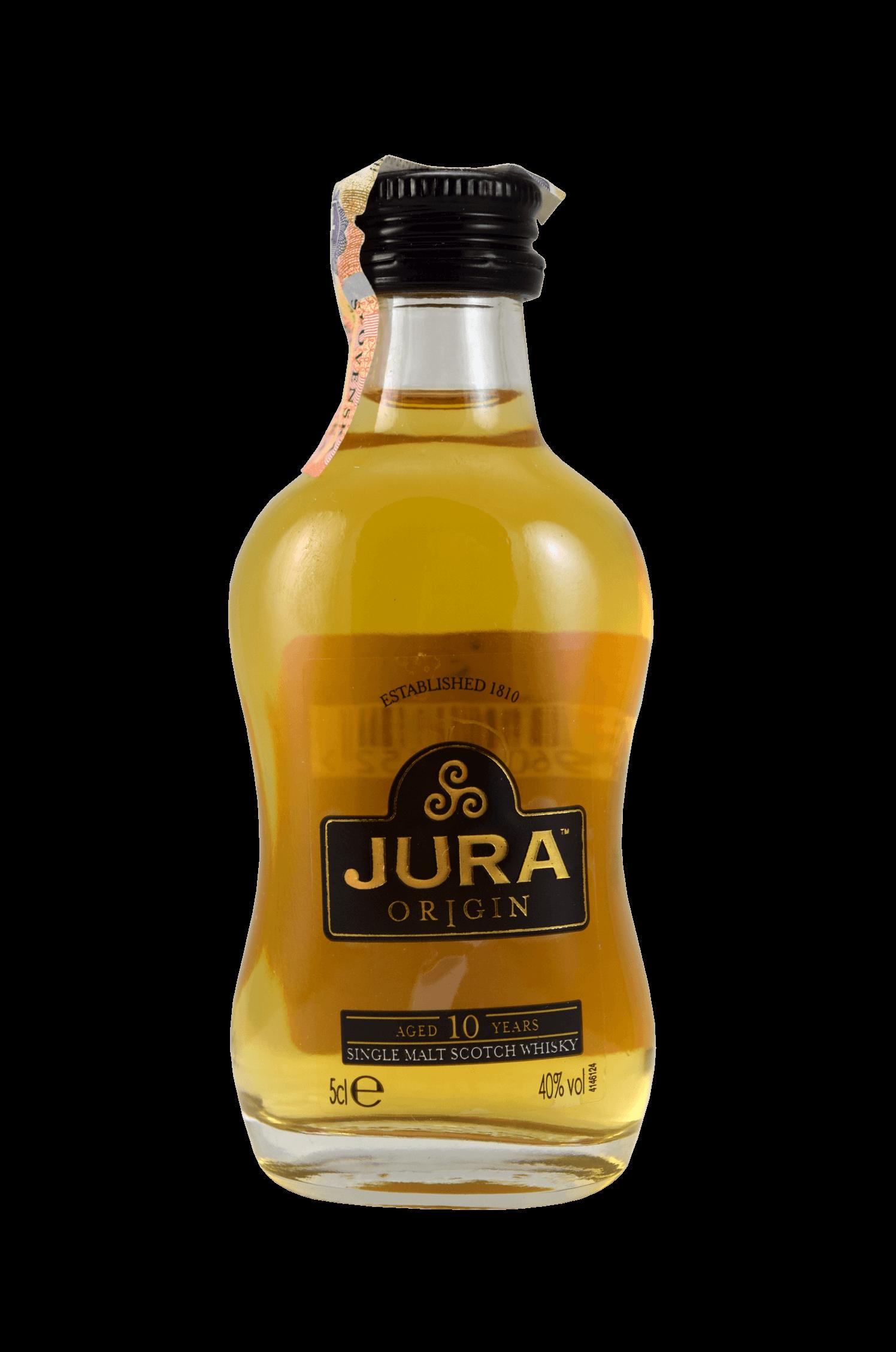 Jura Origin Whisky