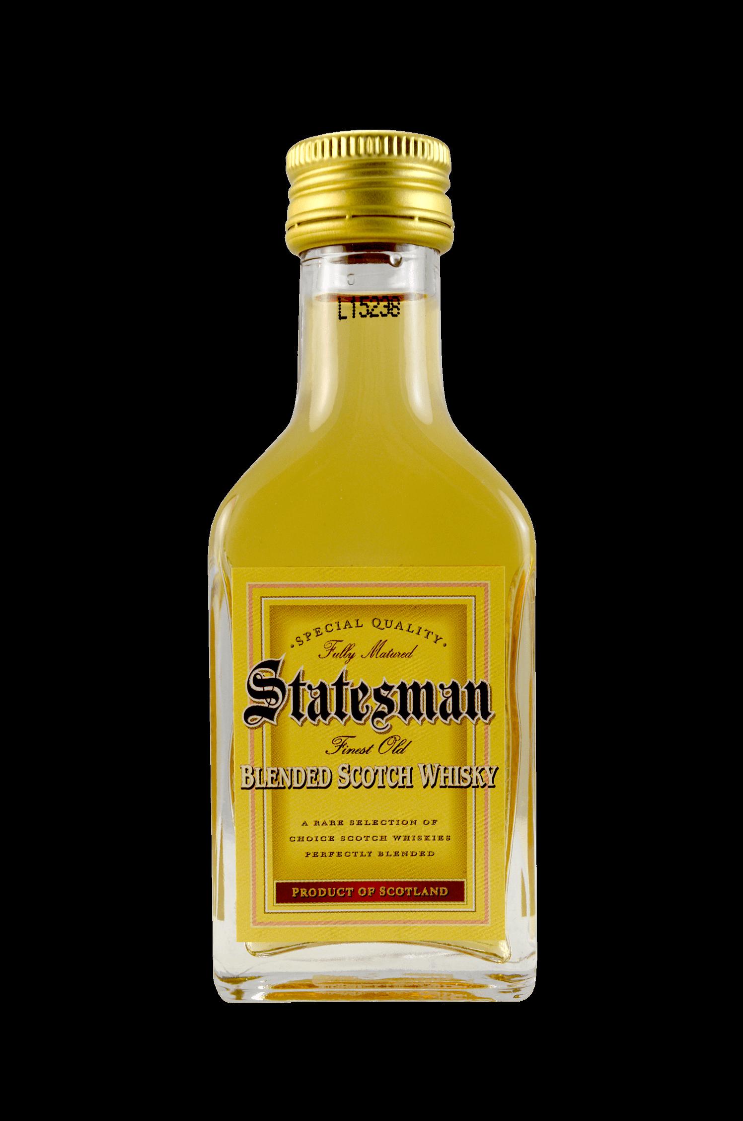 Statesman Blended Scotch Whisky