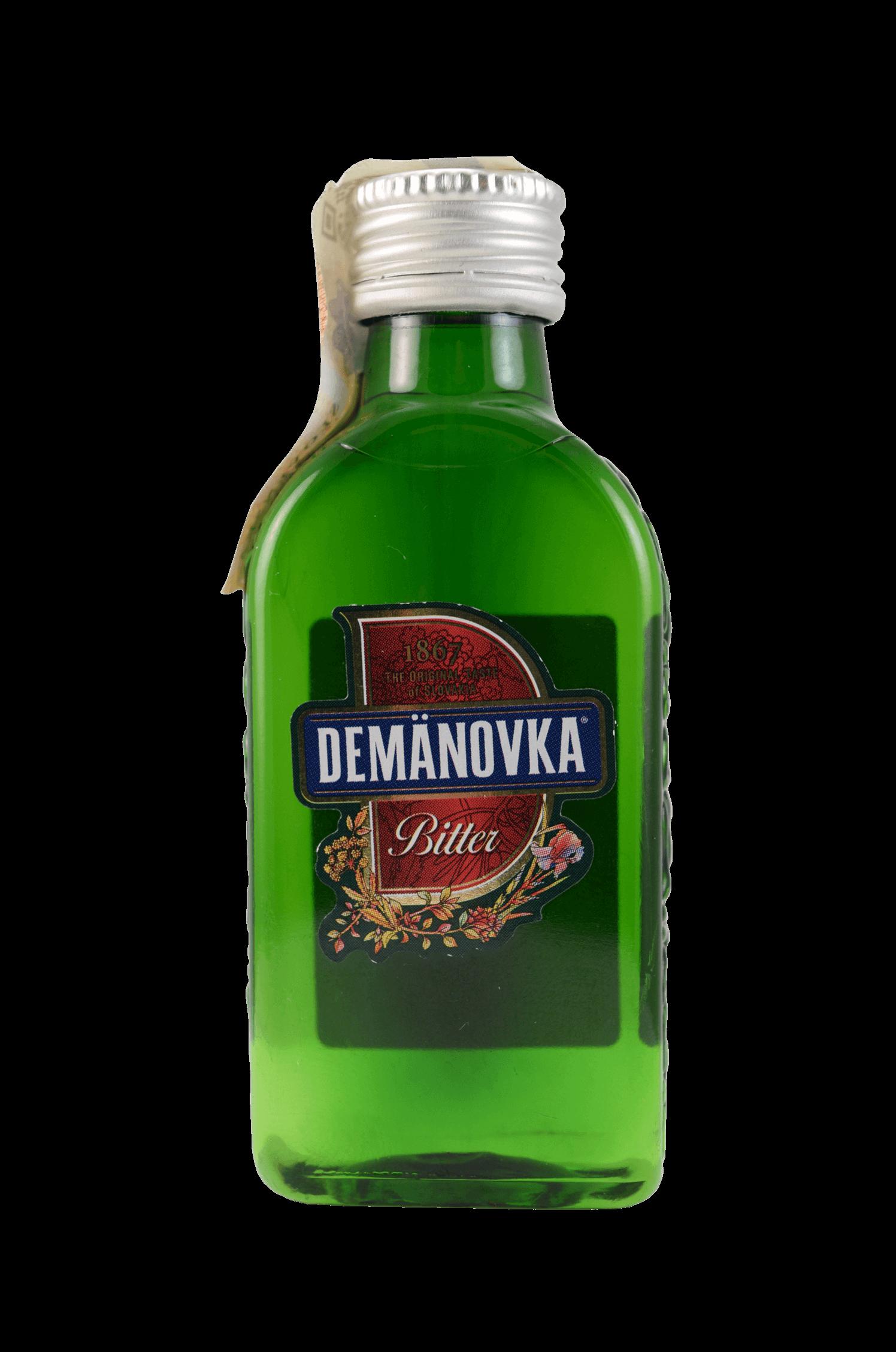 Demänovka Bitter