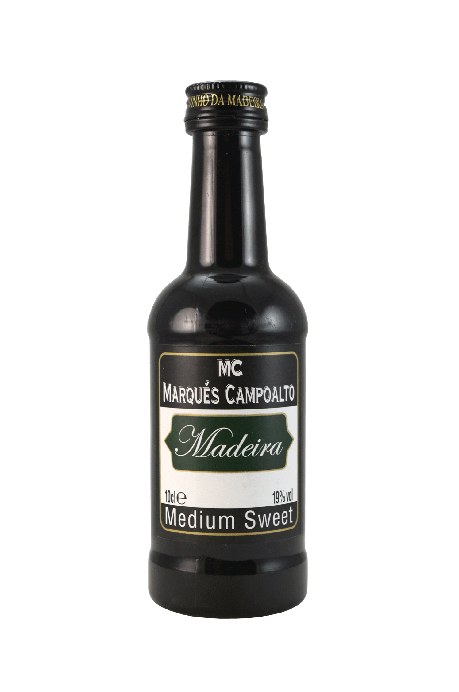 Madeira Medium Sweet