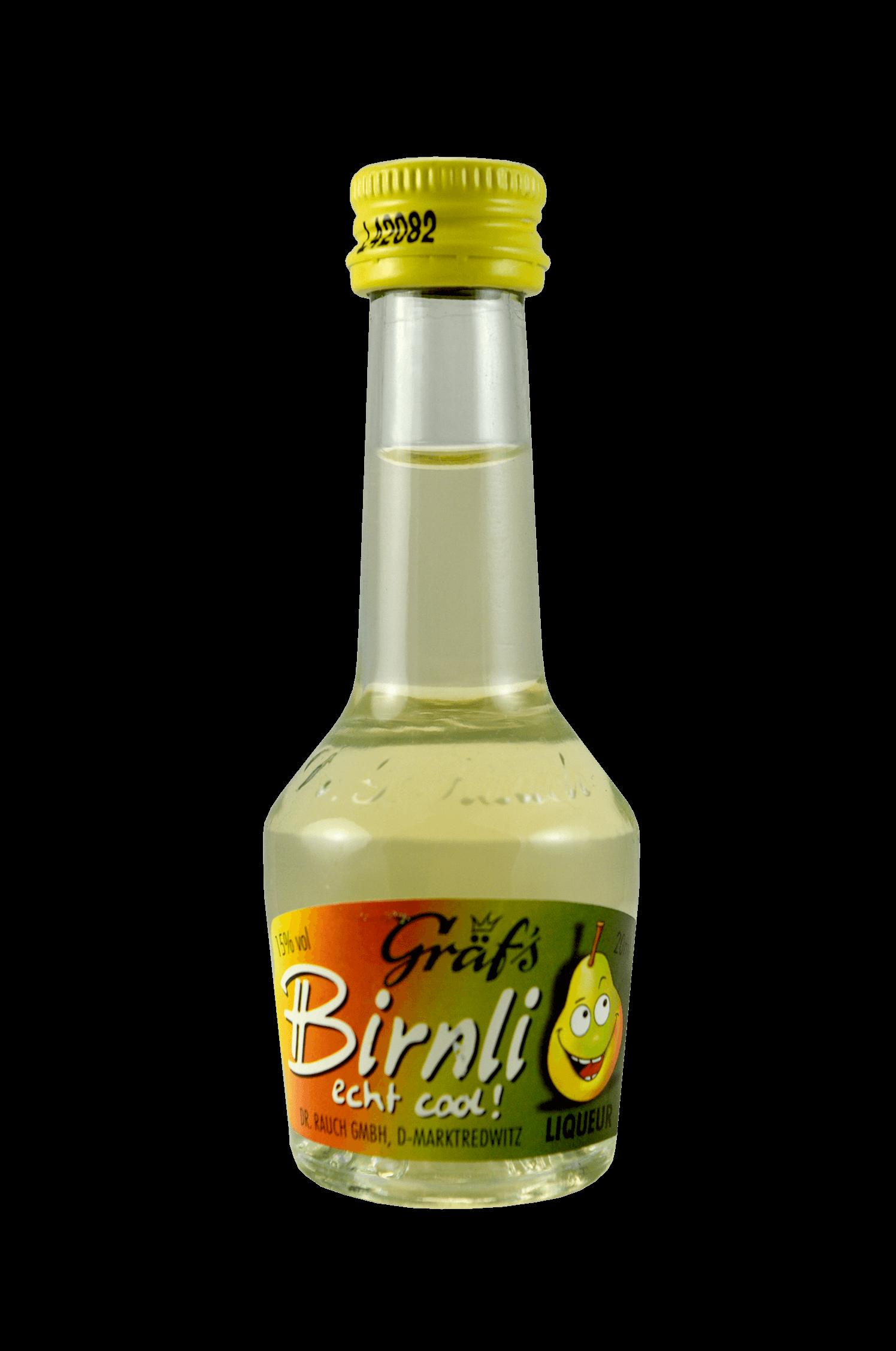 Birnli Echt Cool Liqueur