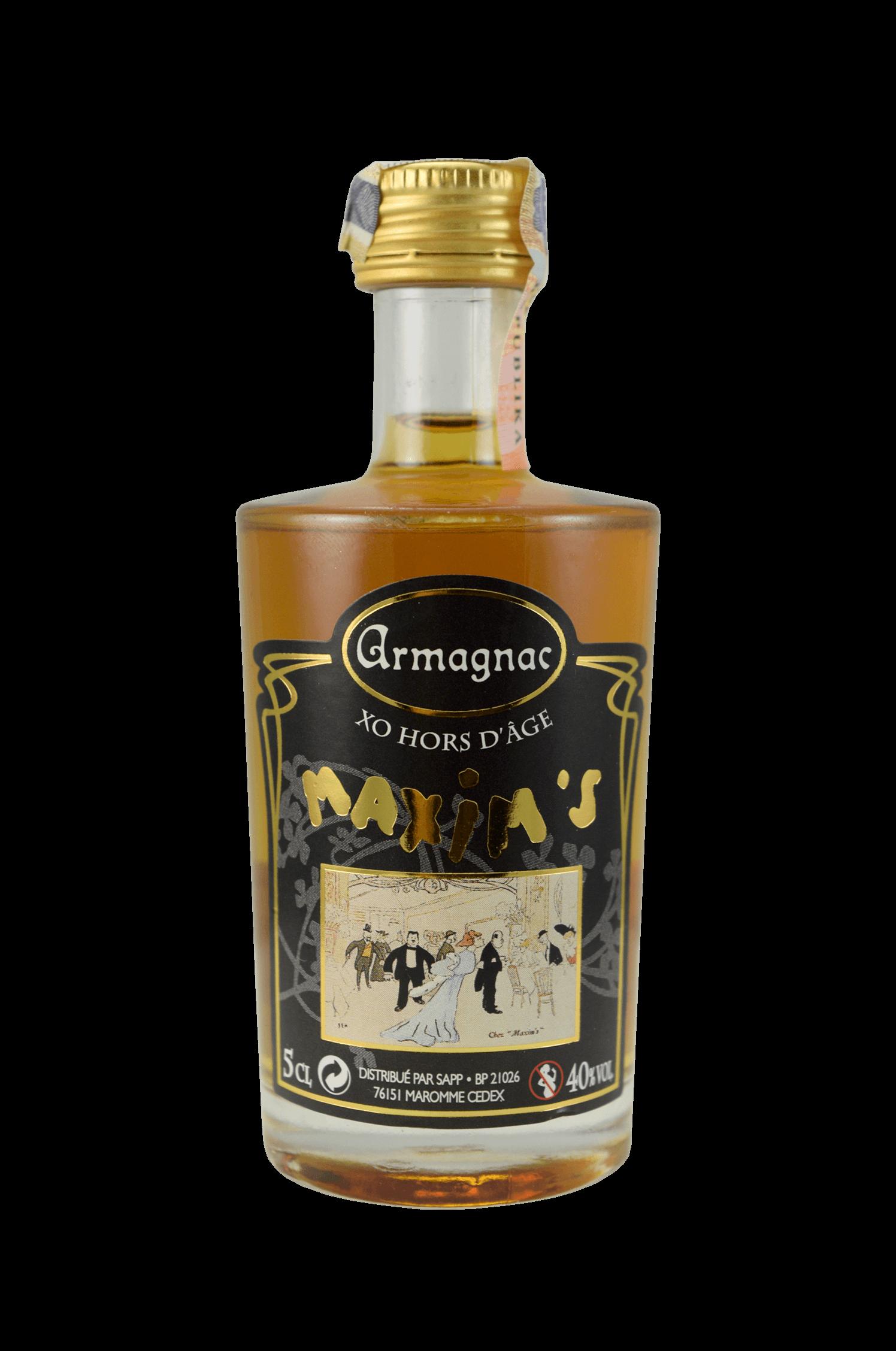 Maxim's Armagnac