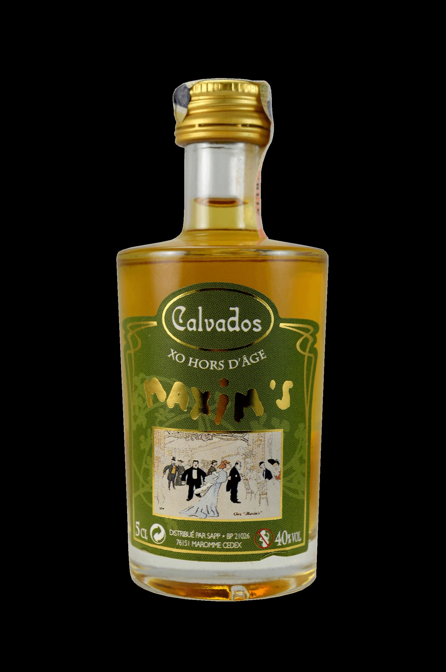 Maxim's Calvados