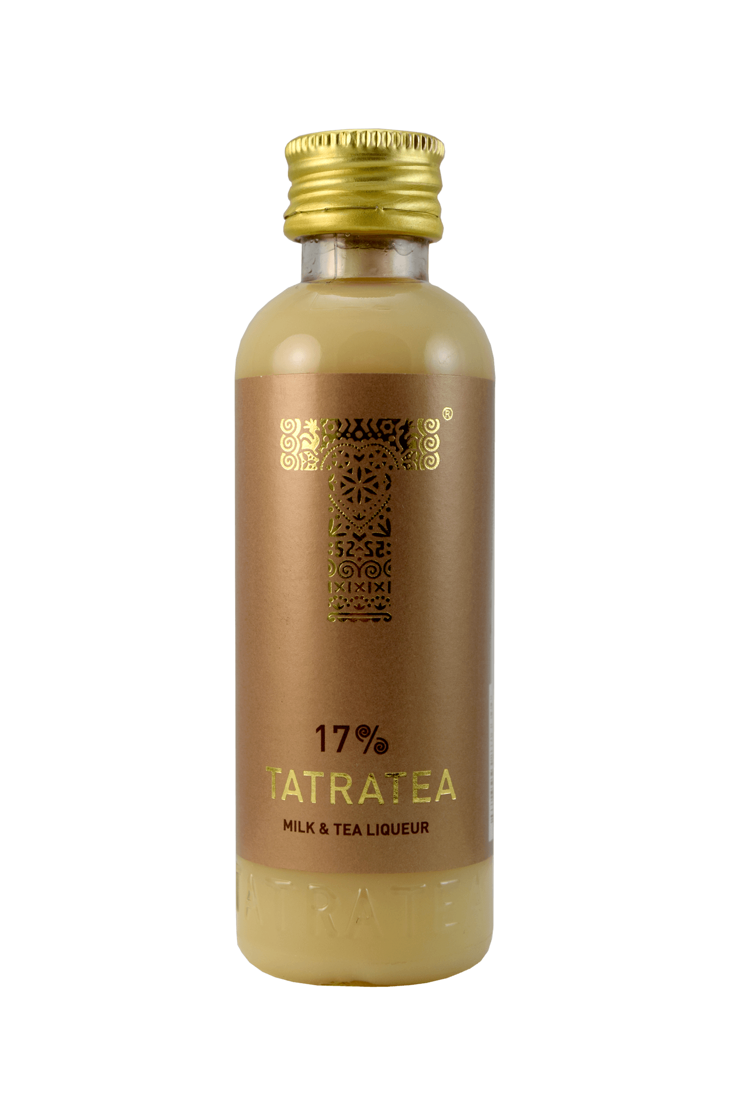Tatratea Milk & Tea Liqueur