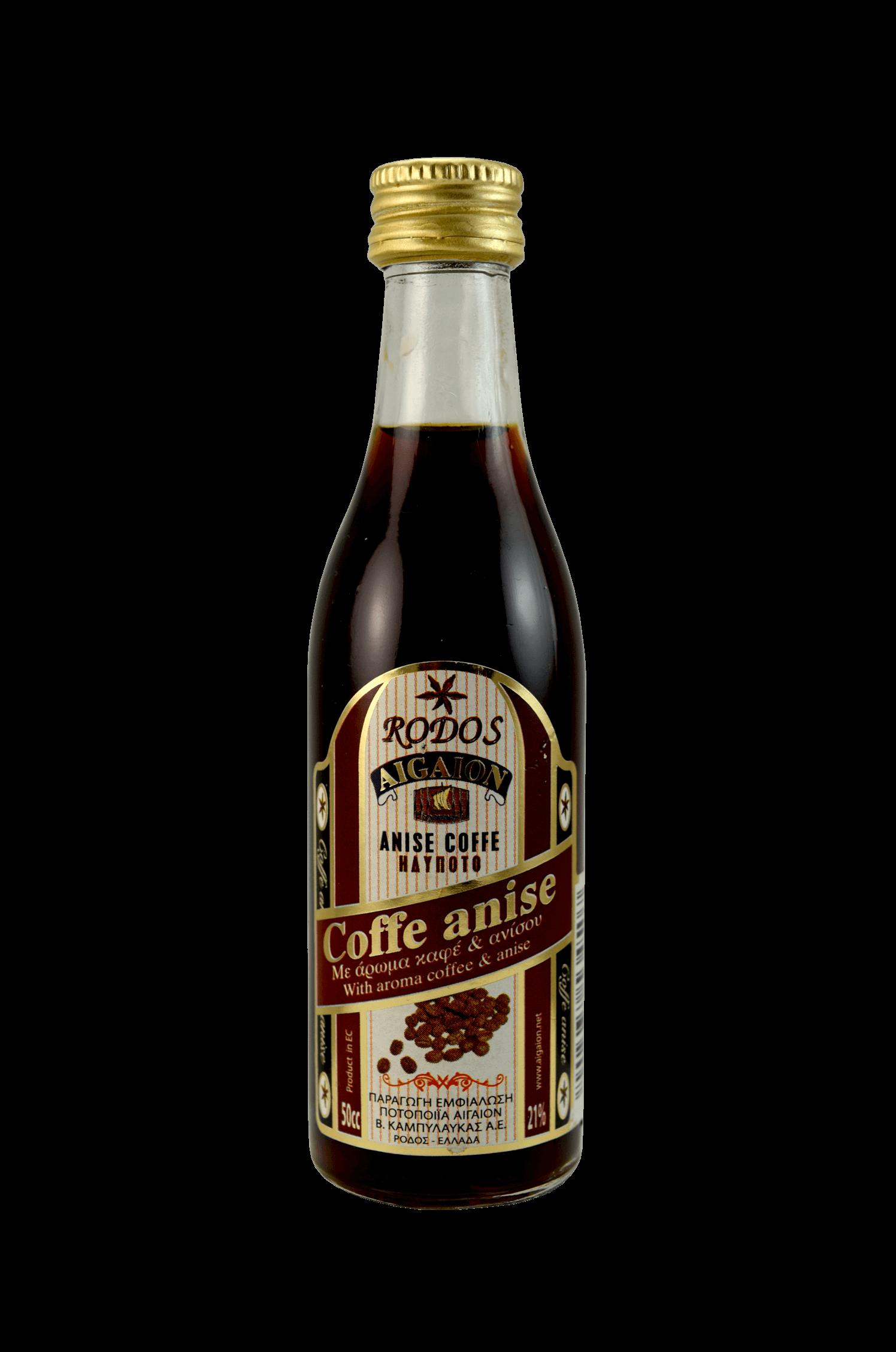 Aigaion Coffe Anise