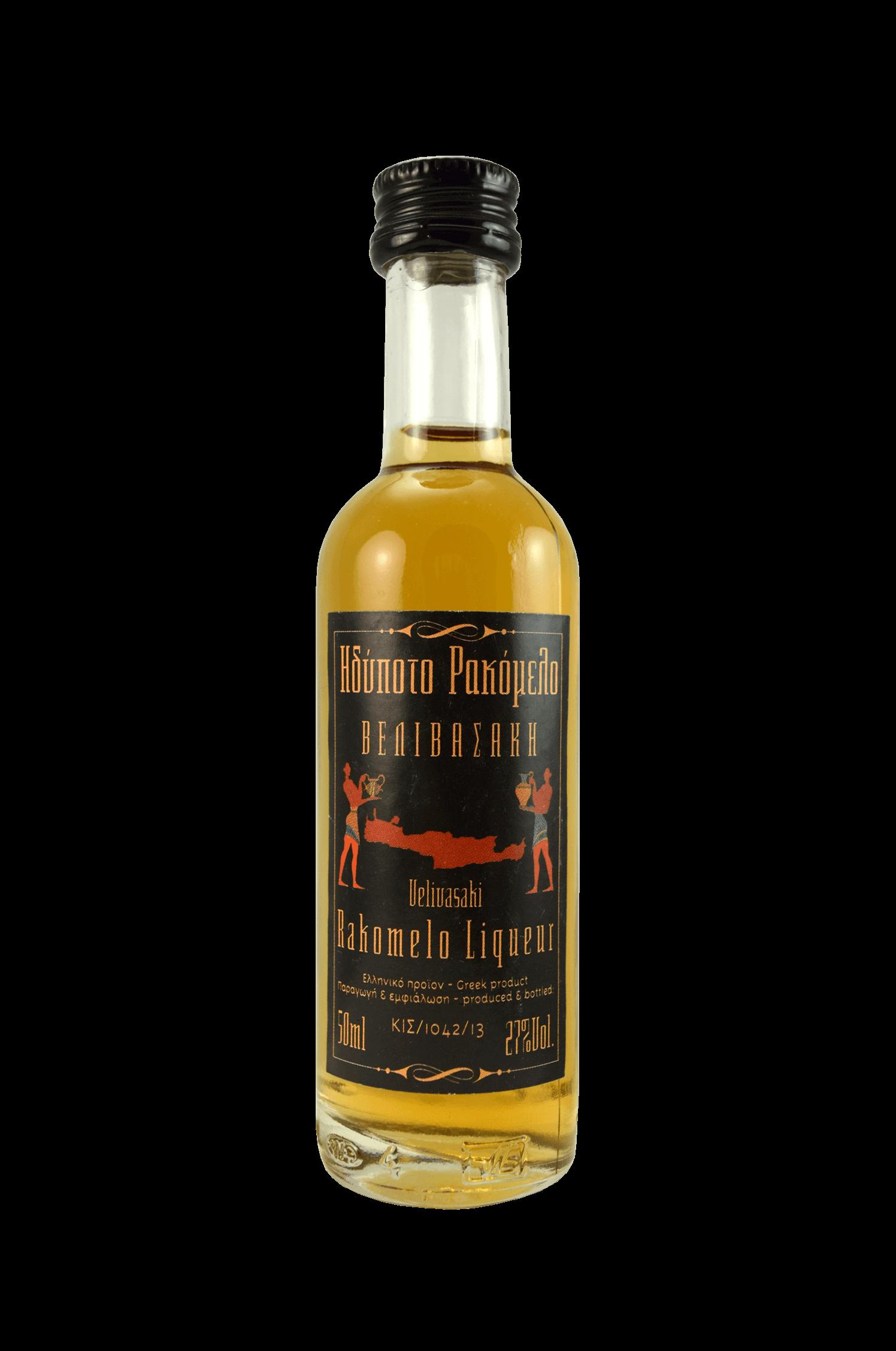 Rakomelo Liqueur
