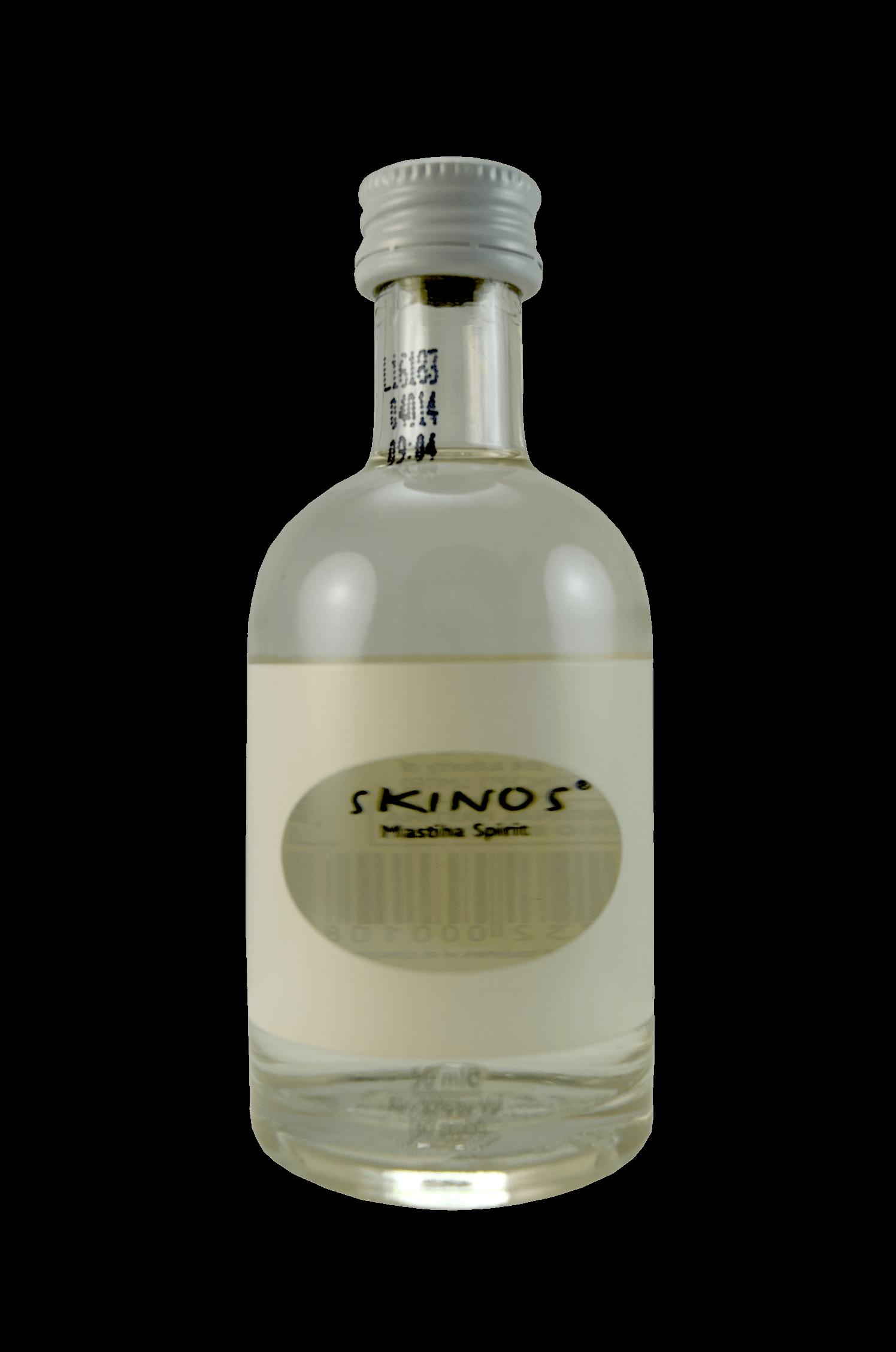 Skinos Mastiha Spirit Liqueur