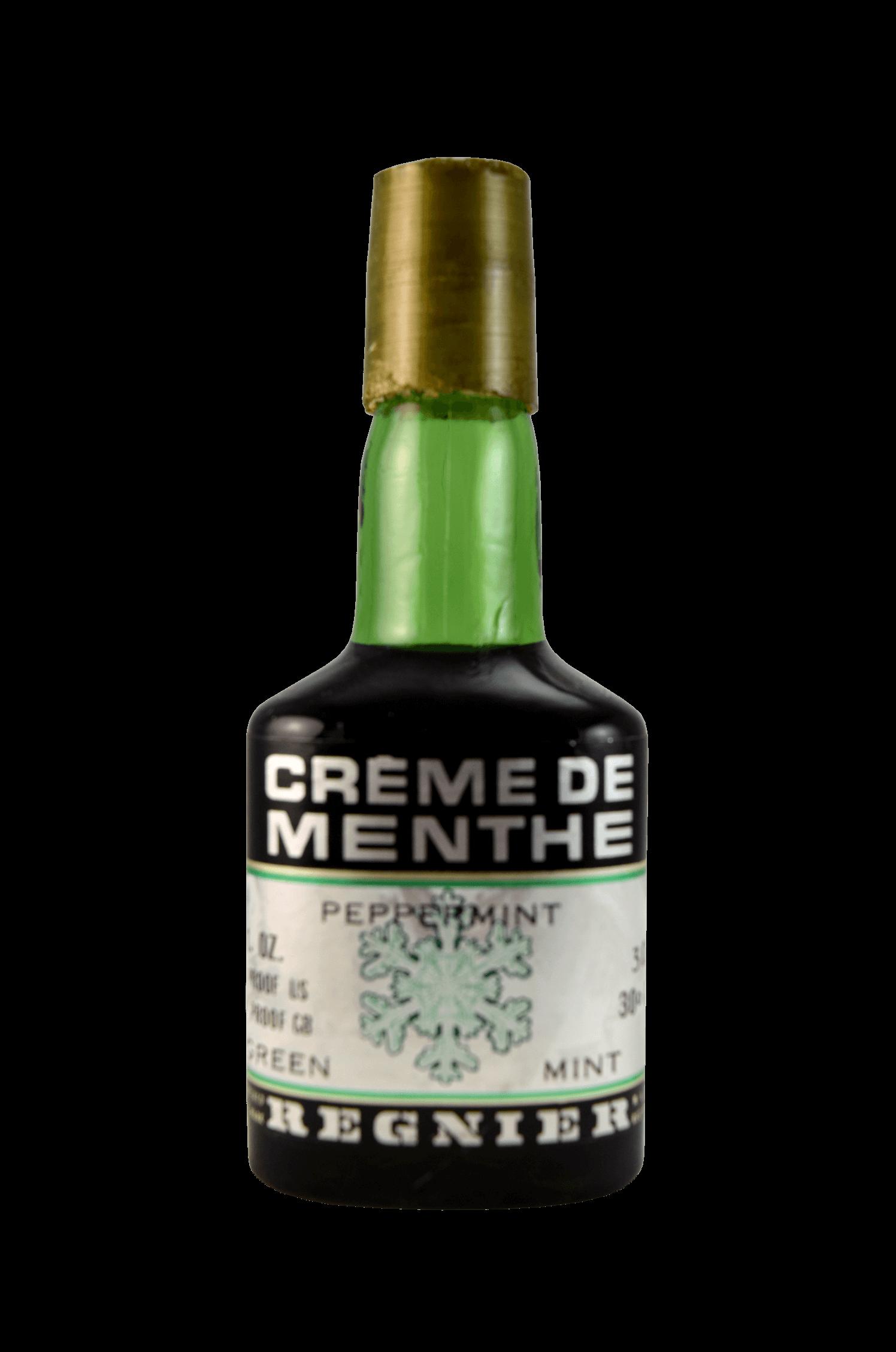 Regnier Creme De Menthe