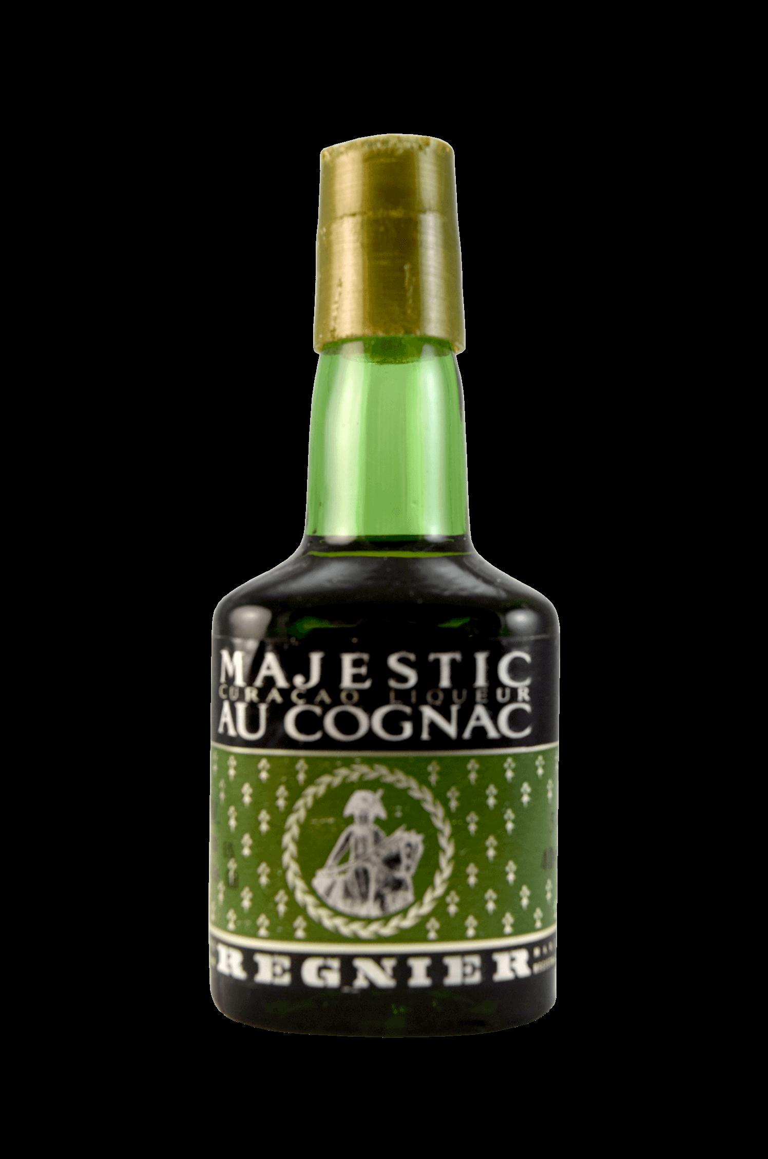 Regnier Majestic Curacao Liqueur