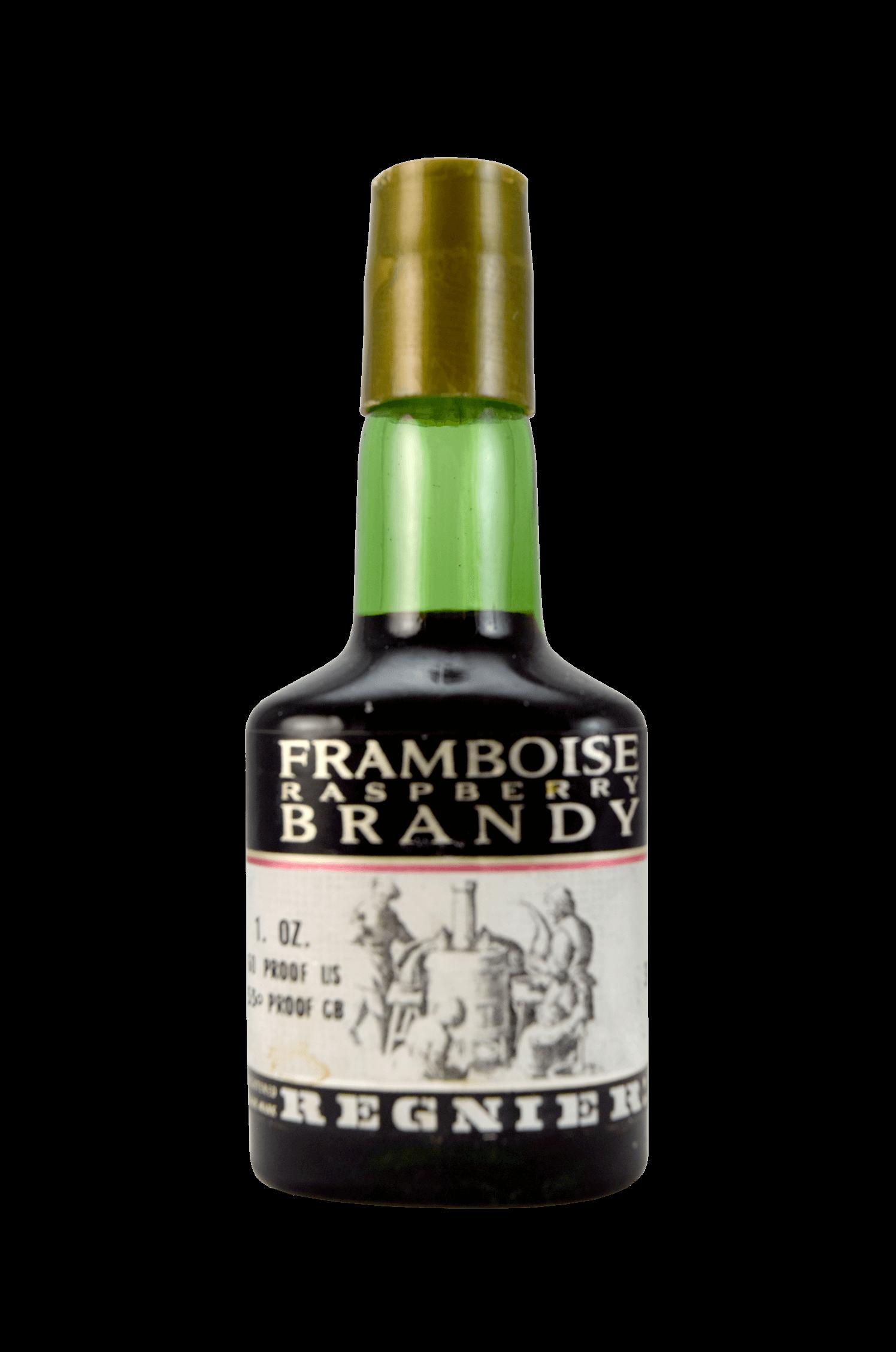 Regnier Framboise Raspberry Brandy
