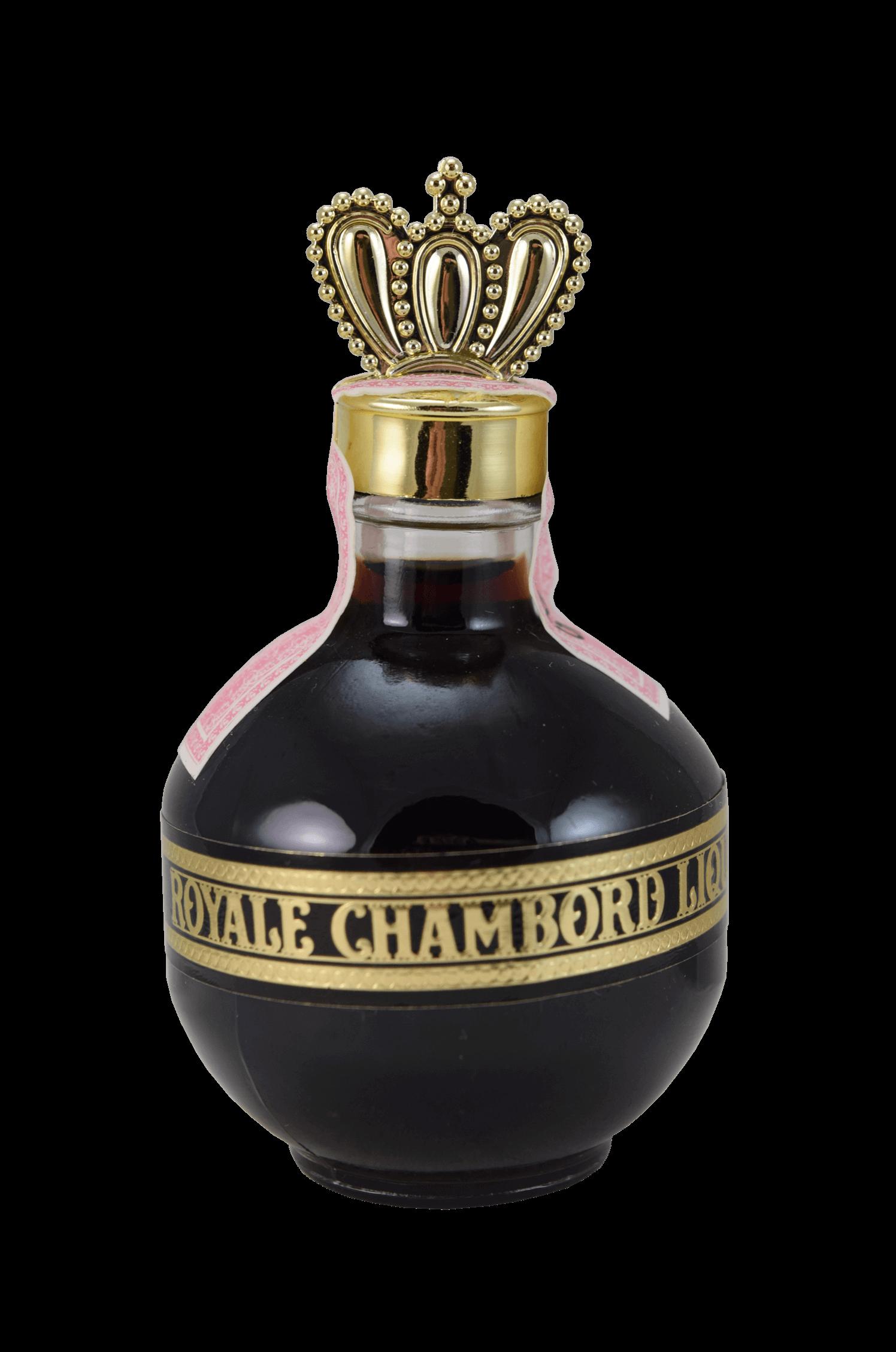 Royale Chambord Liqueur