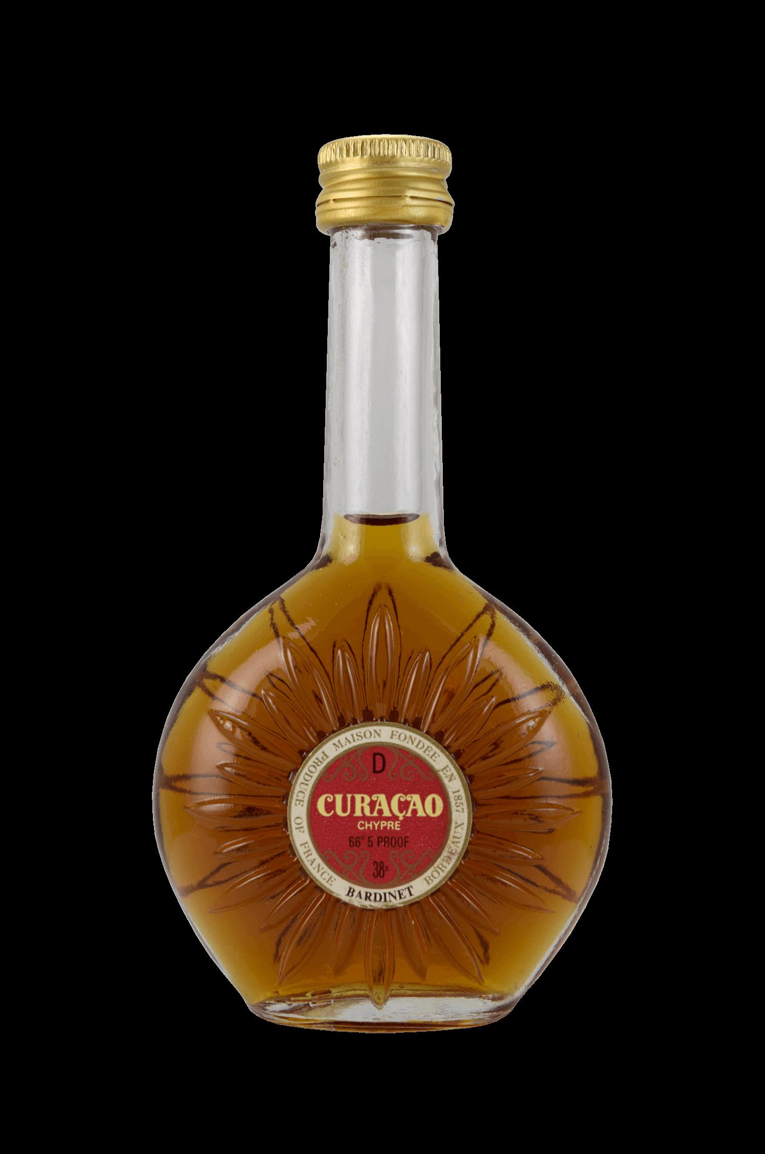 Bardinet Curacao