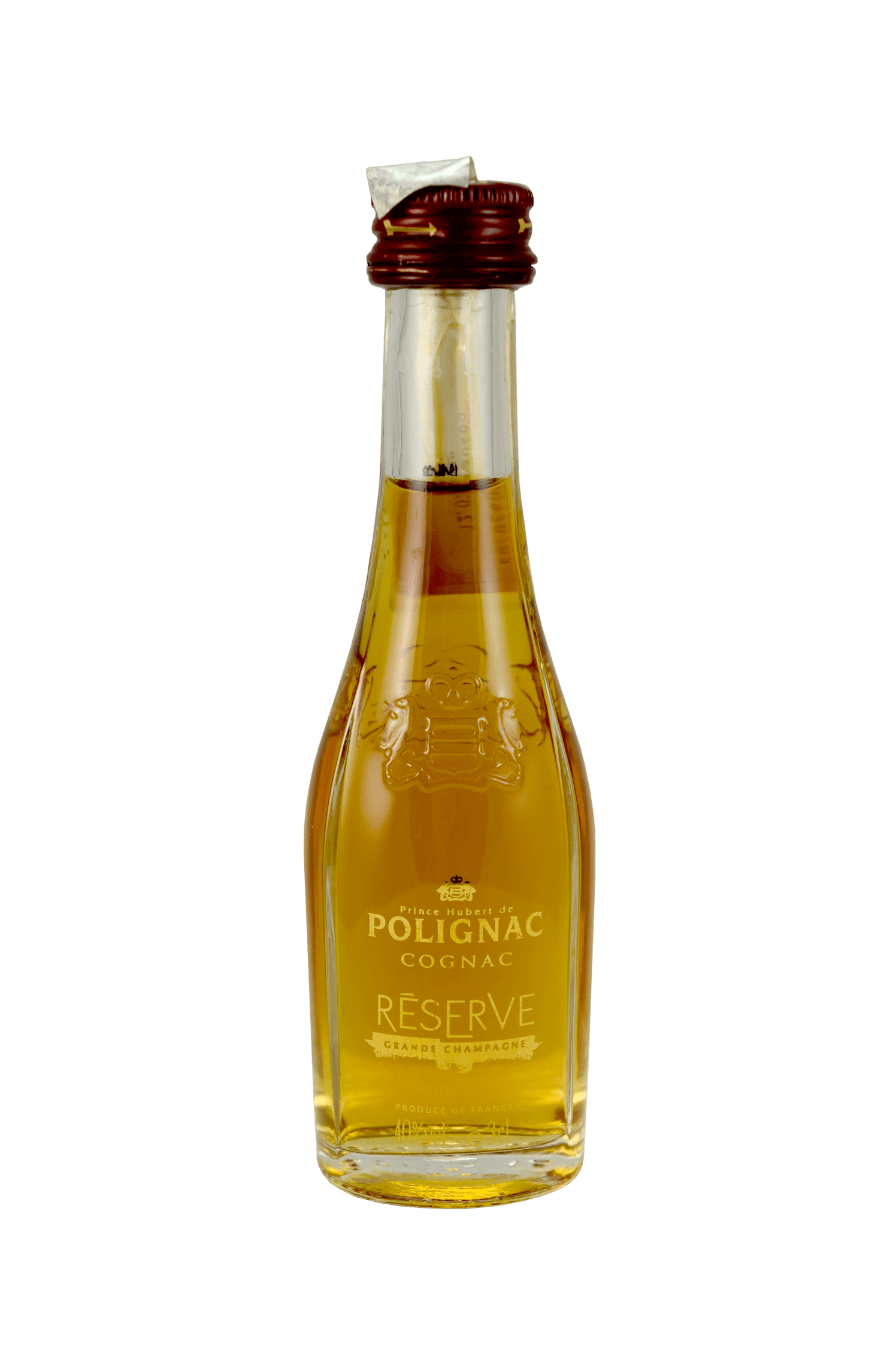 Polignac Cognac Réserve