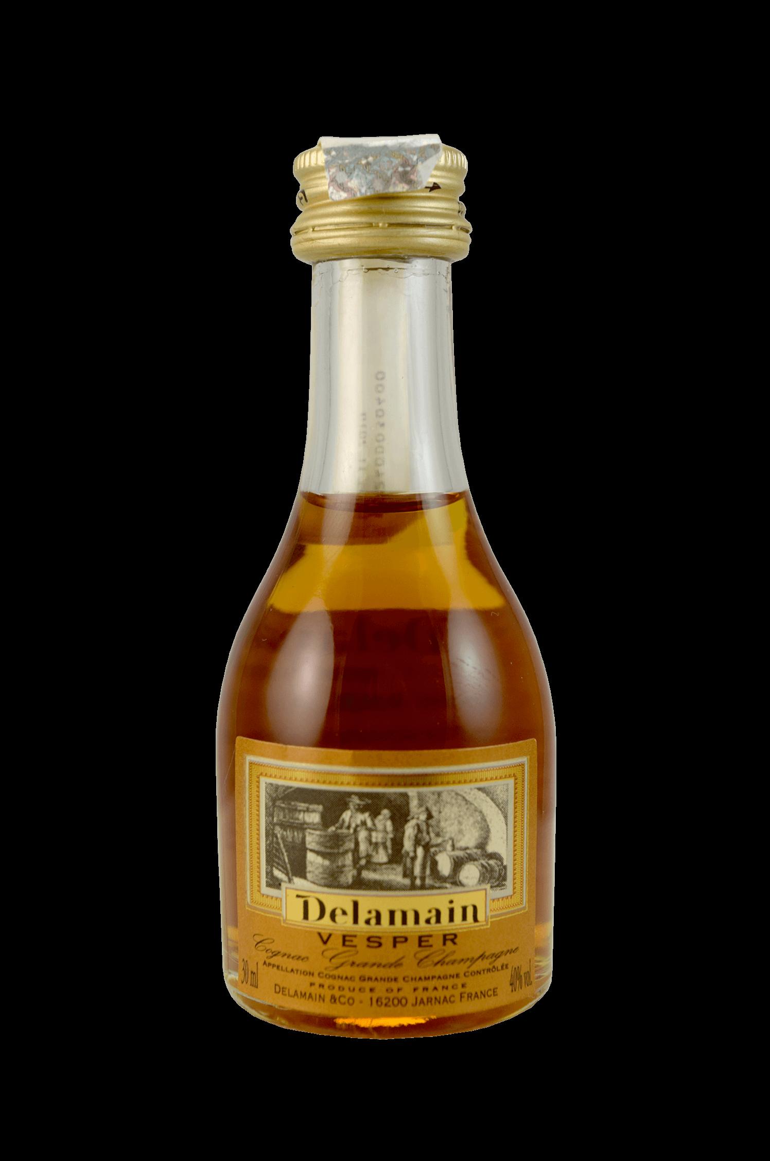 Delamain Vesper