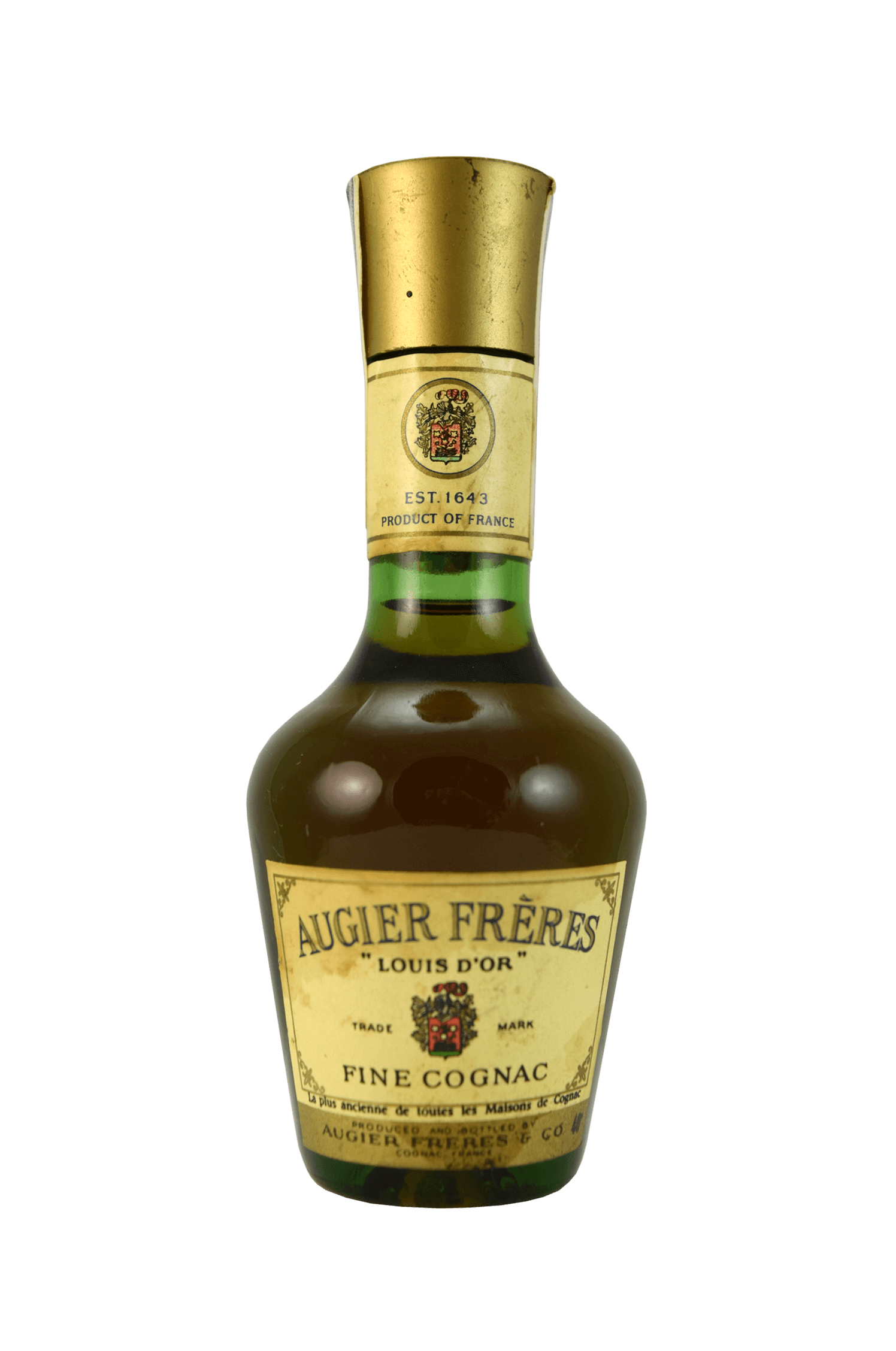 Augier Fréres Fine Cognac