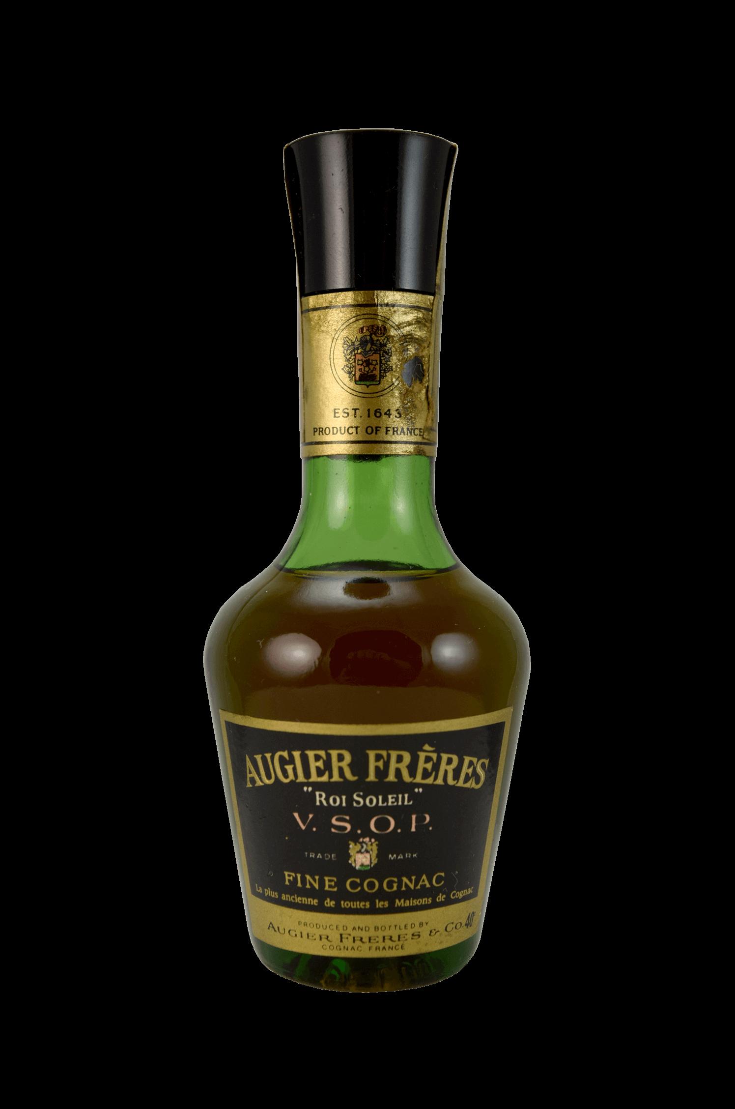 Augier Fréres V.S.O.P. Fine Cognac