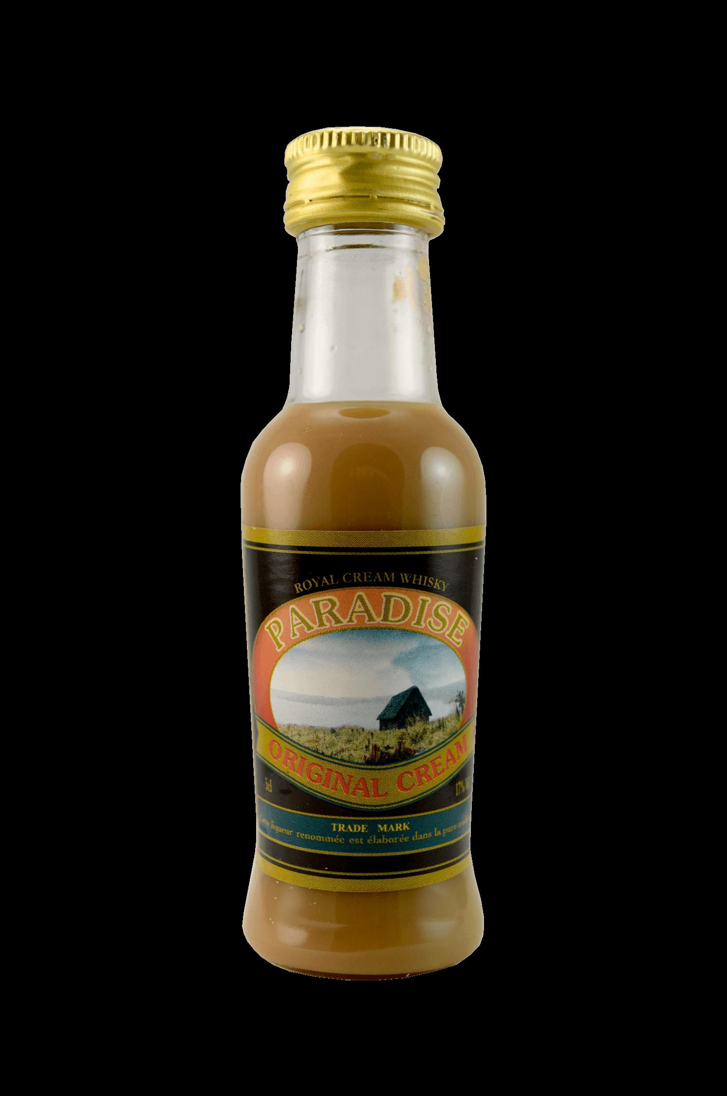 Paradise Original Cream