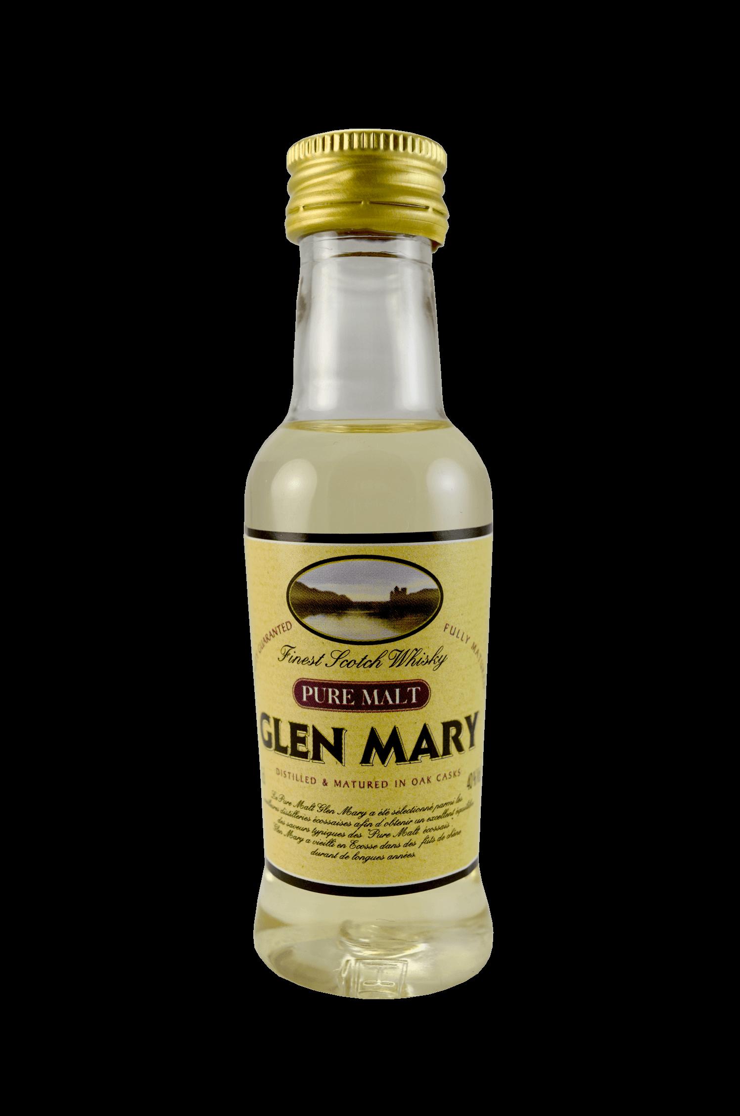 Glen Mary Scotch Whisky