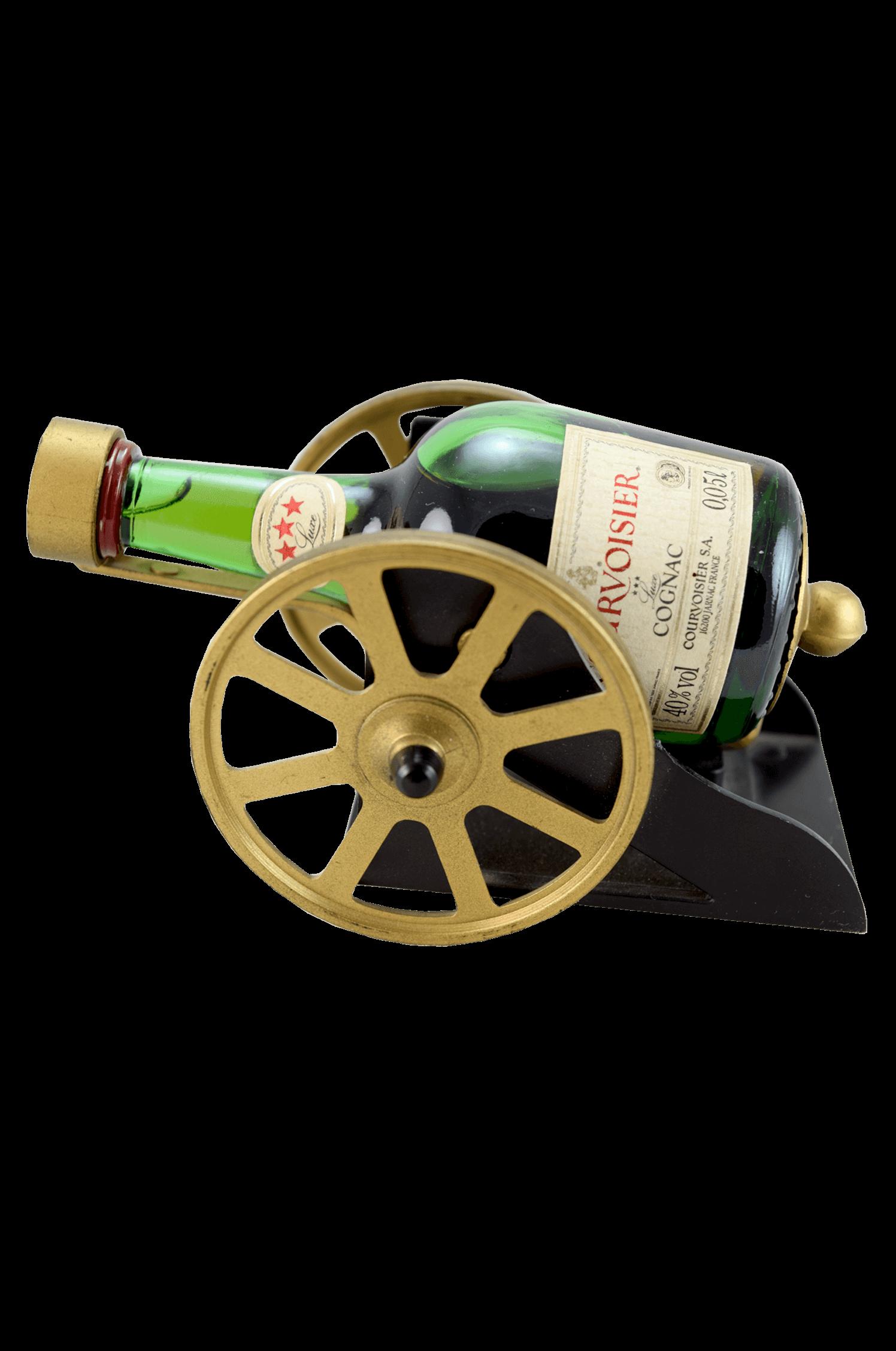 Courvoisier Luxe Cognac