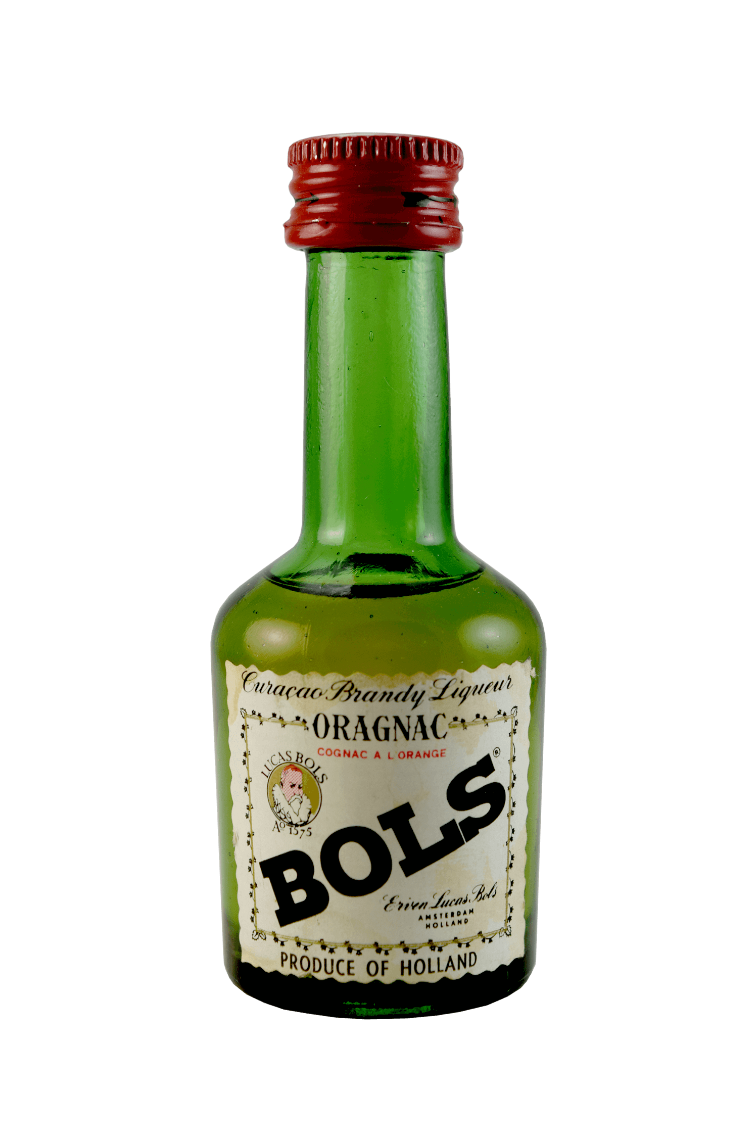 Bols Oragnac Liqueur