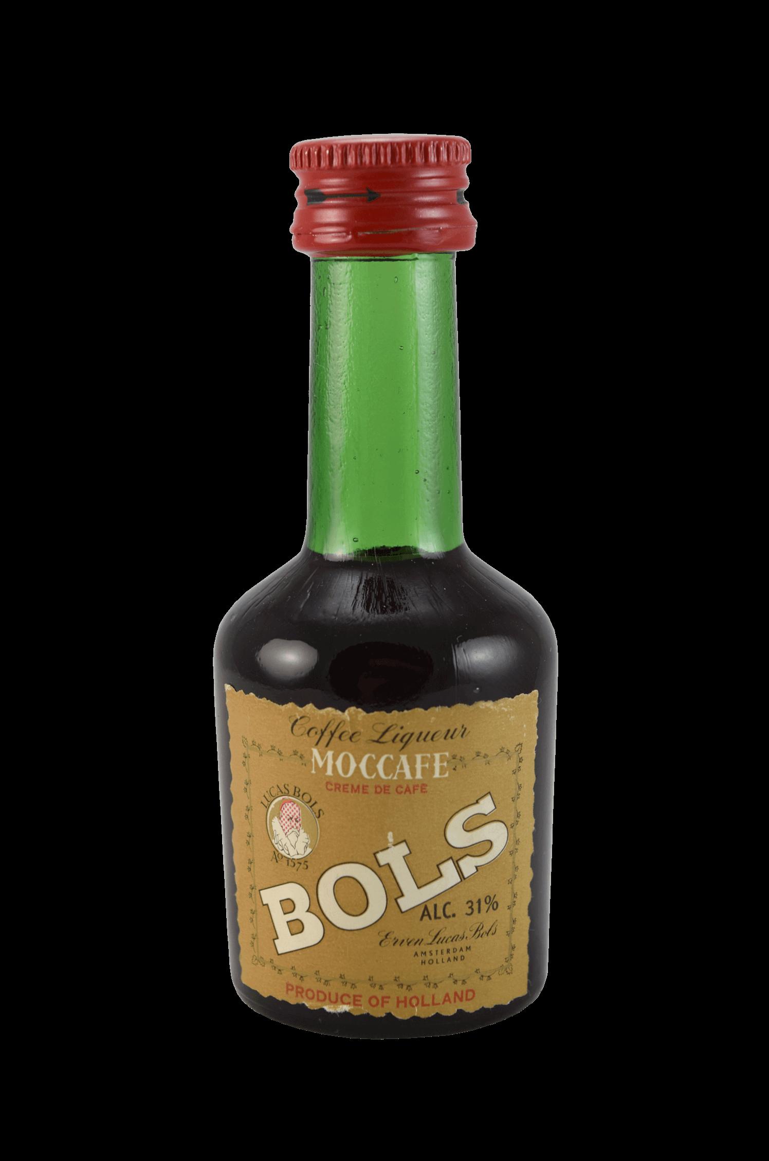 Bols Moccafe Coffee Liqueur