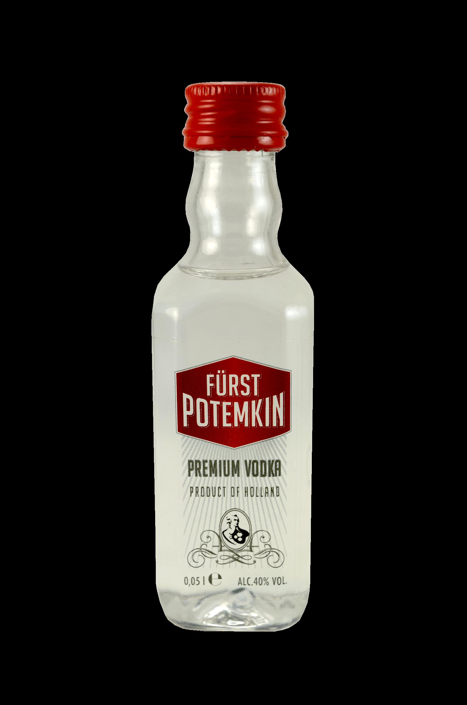 Fürst Potemkin Premium Vodka