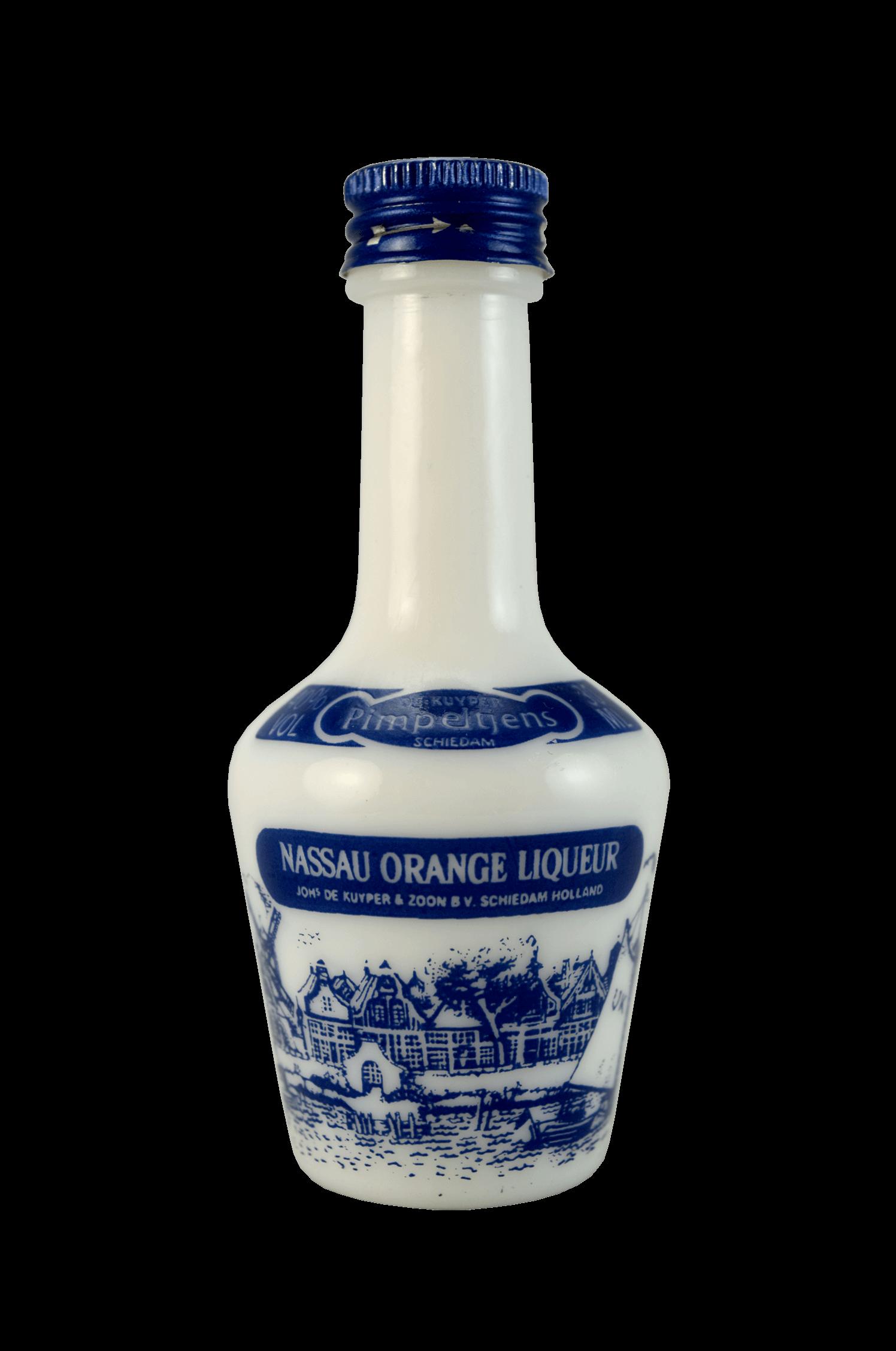 Nassau Orange Liqueur