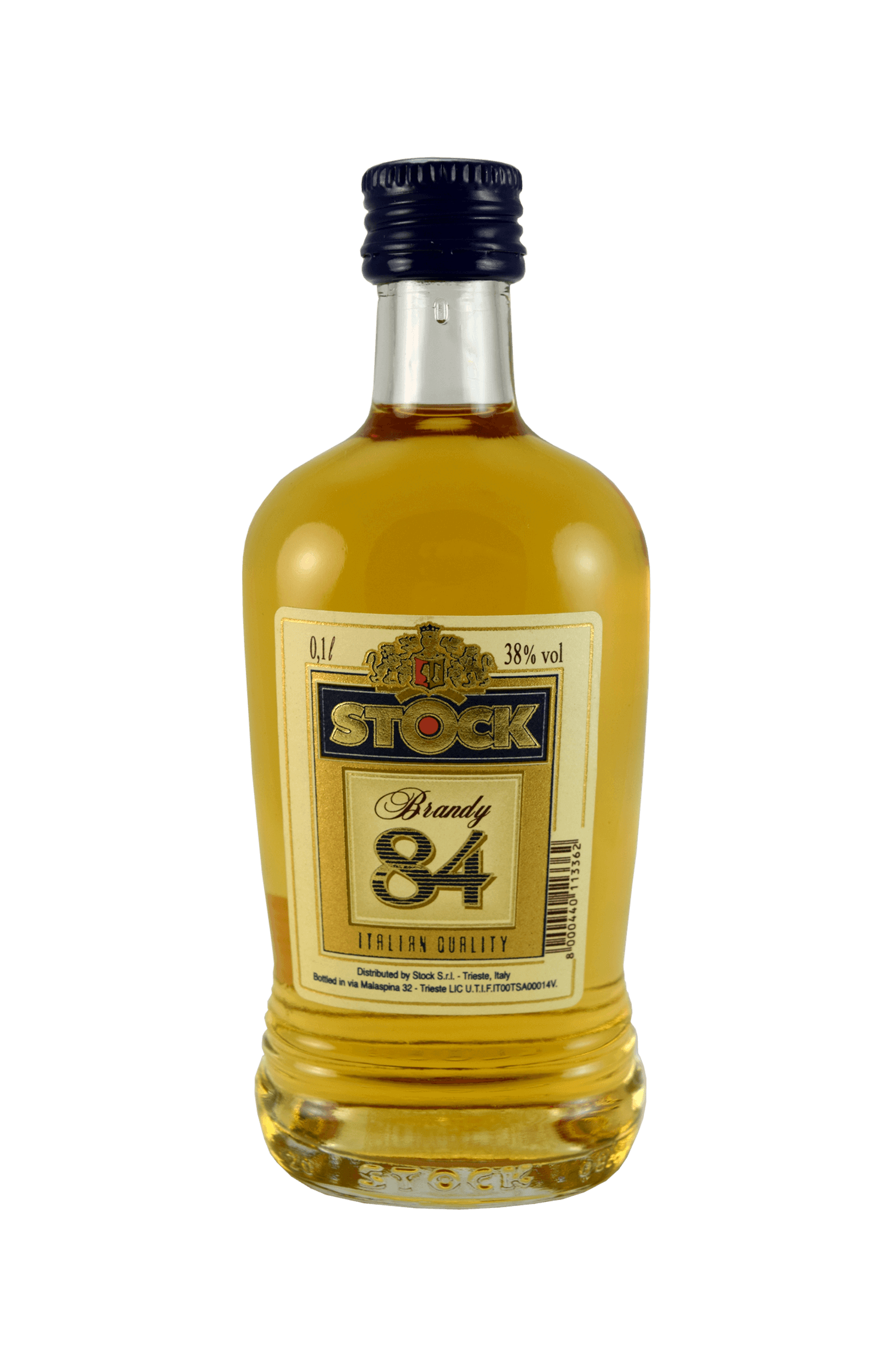 Stock Brandy 84