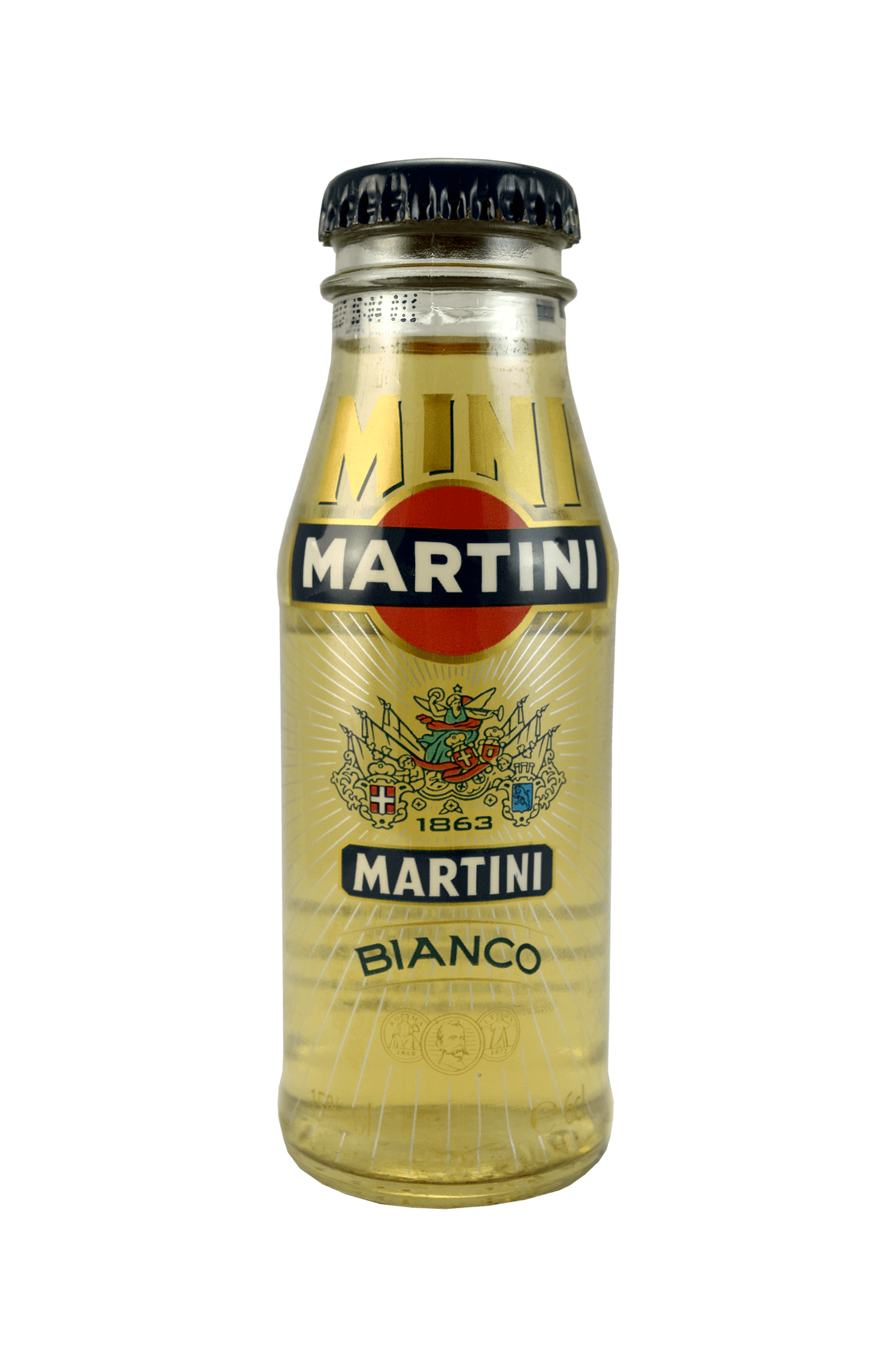 Mini Martini Bianco