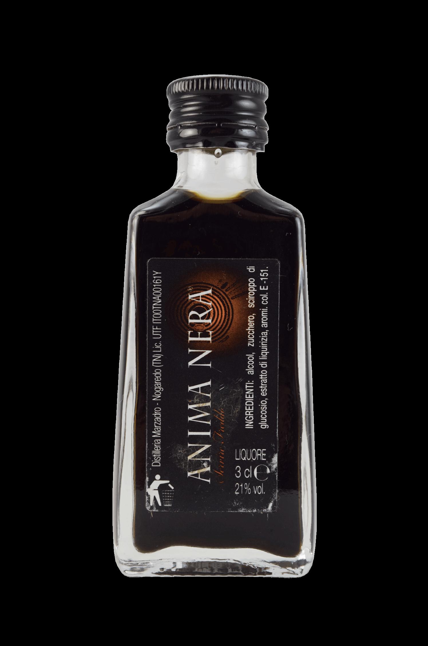 Anima Nera Liquore