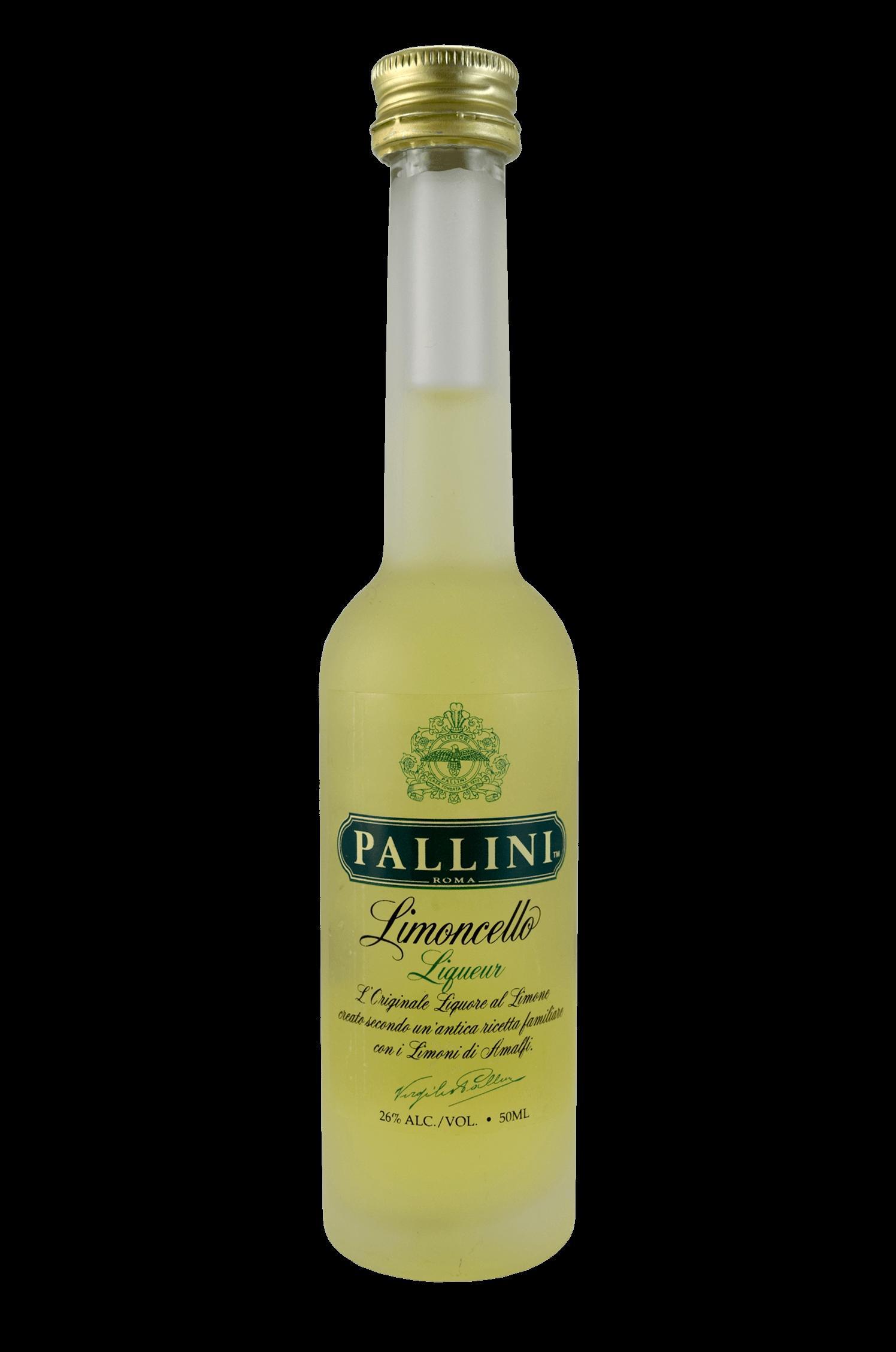 Pallini Limoncello Liquore