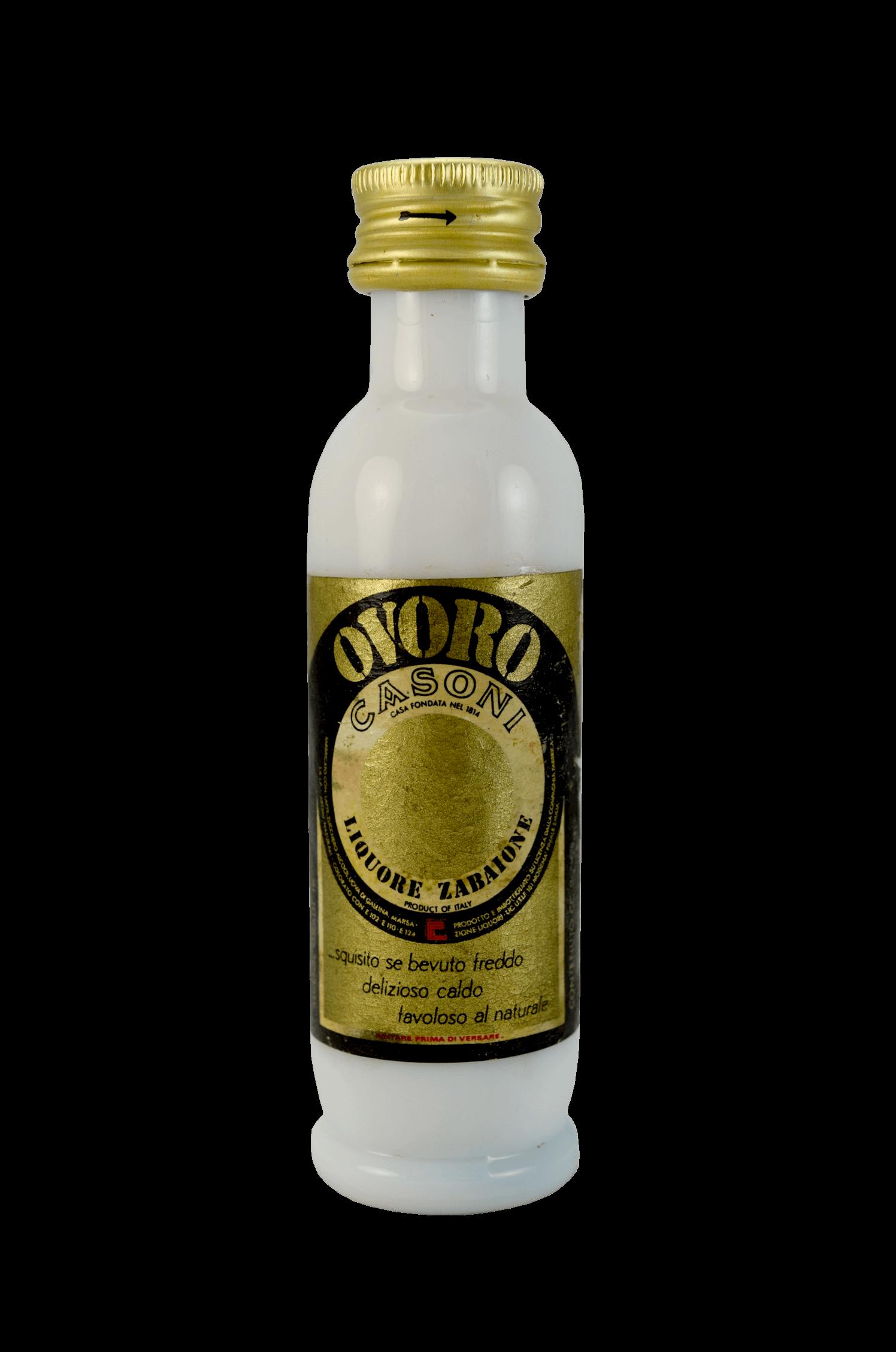 Ovoro Casoni Liquore