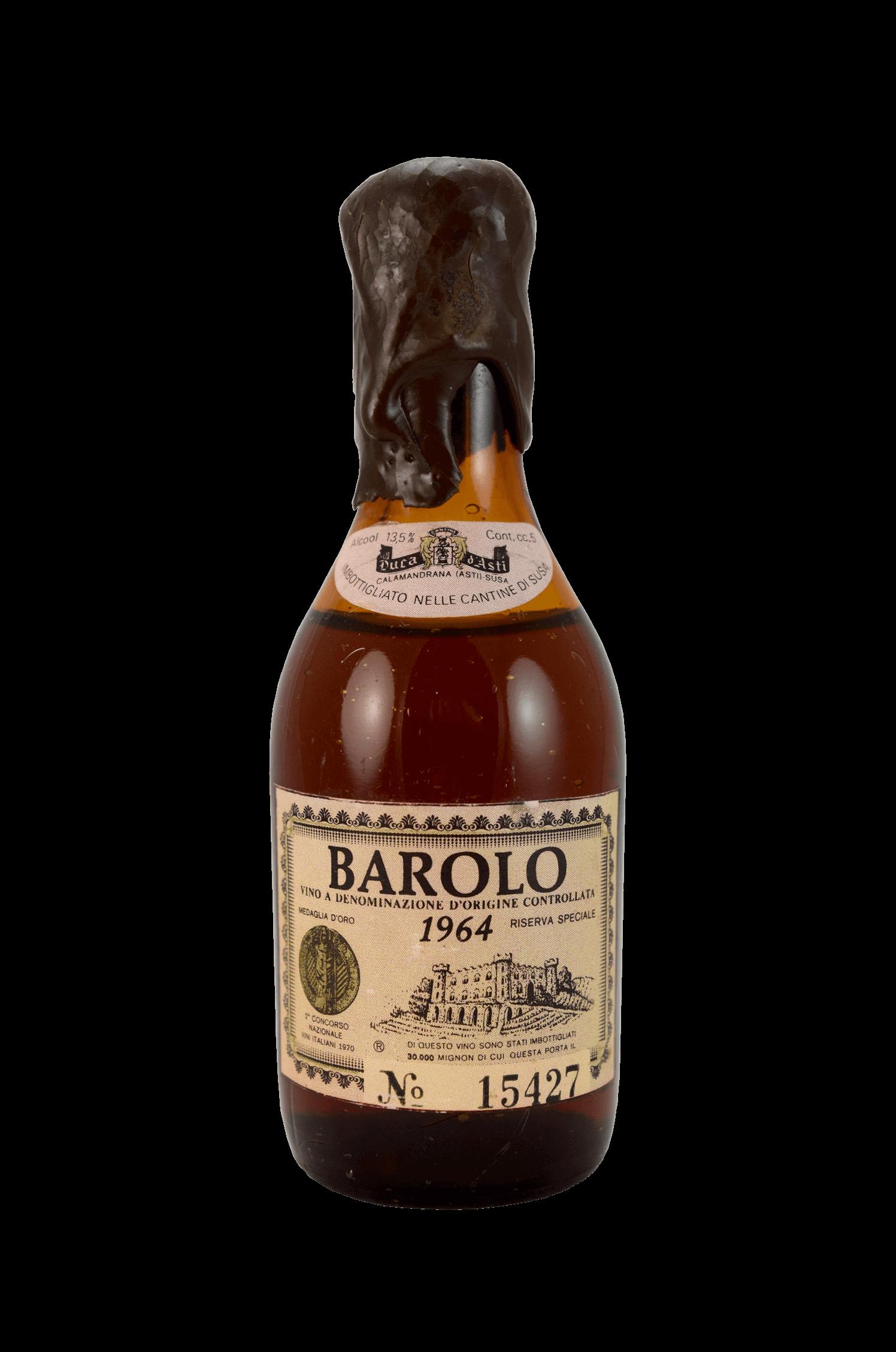 Barolo 1964