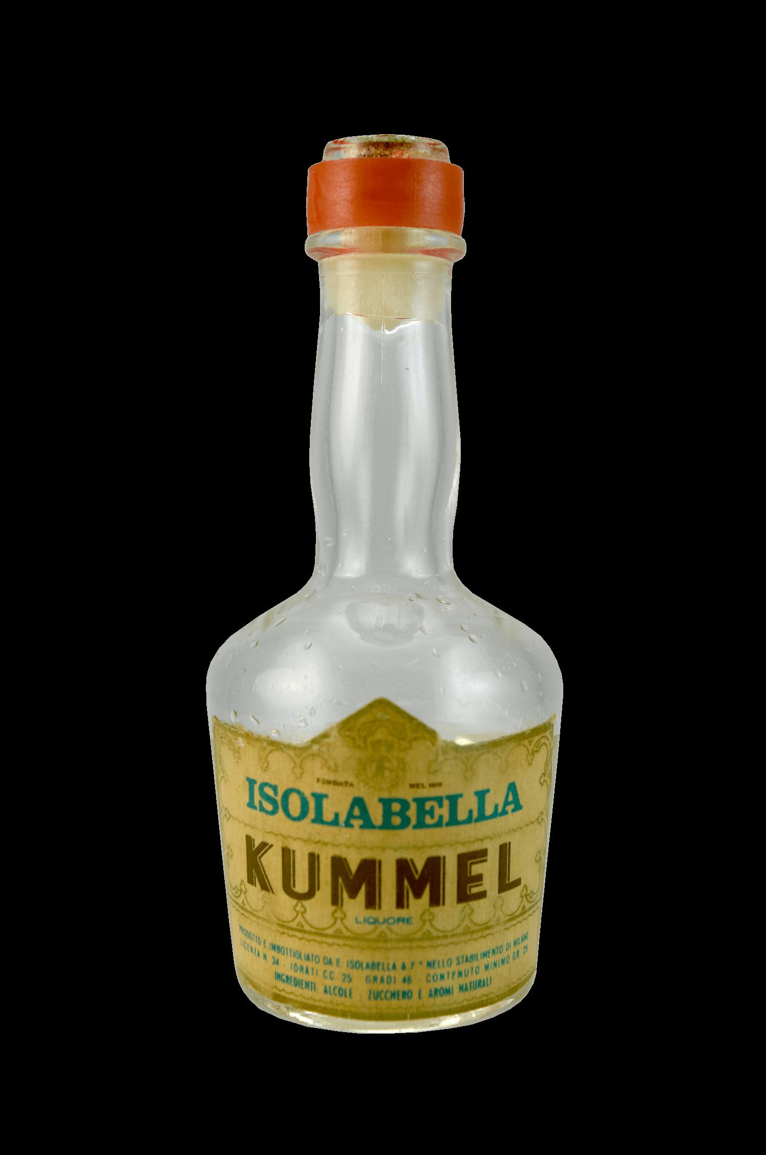 Isolabella Kummel Liquore