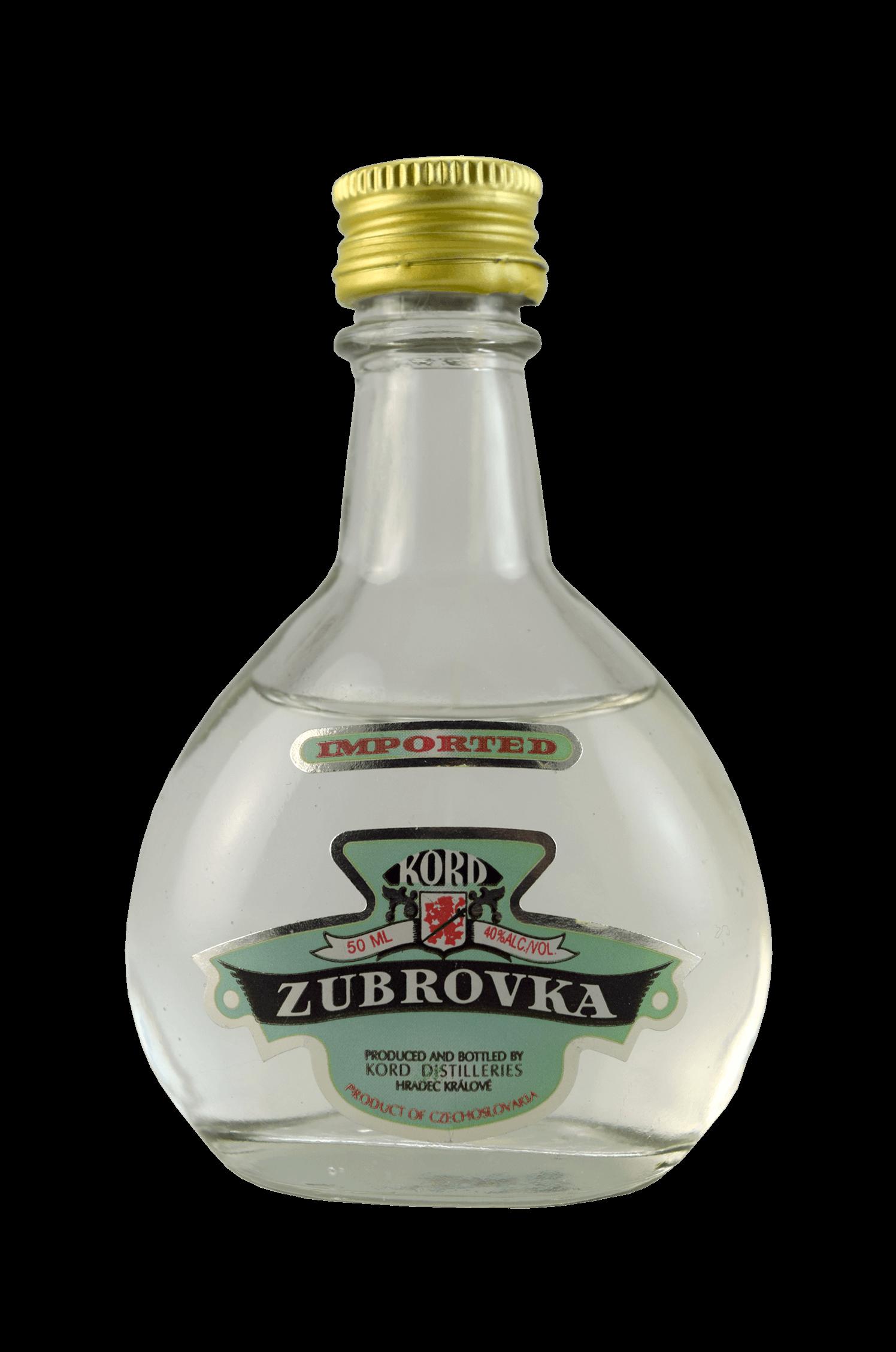 Kord Zubrovka