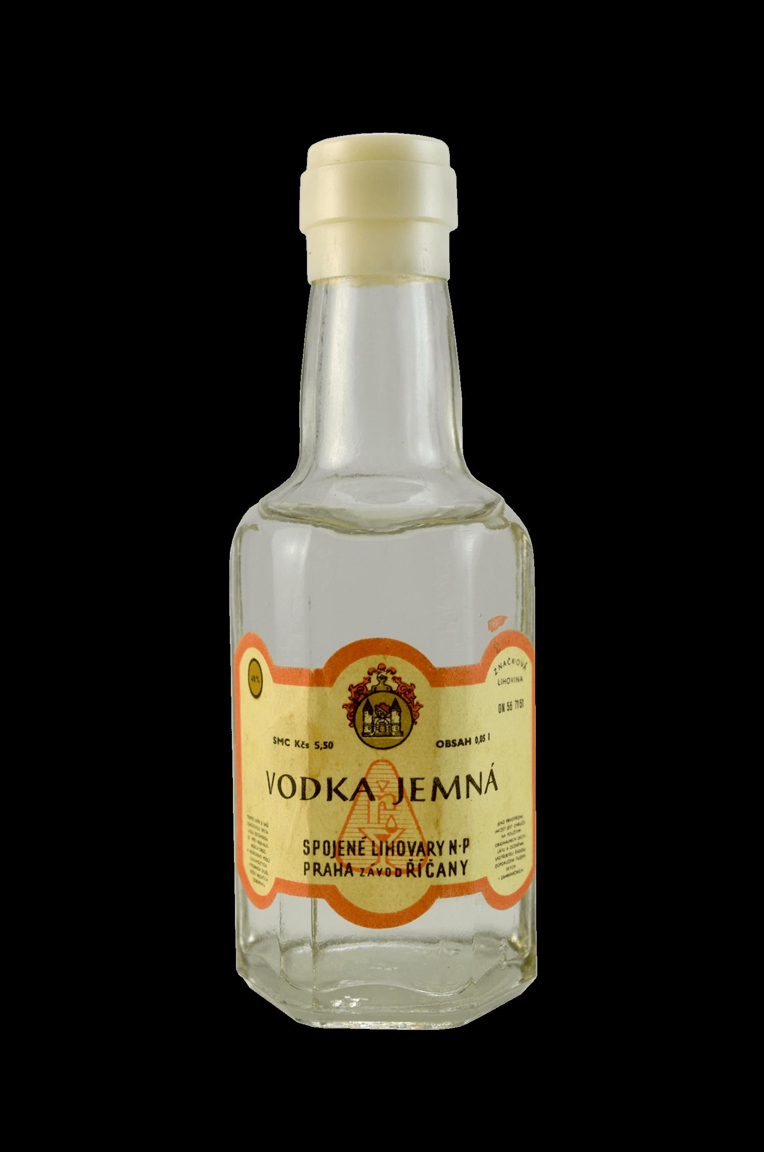 Vodka Jemná