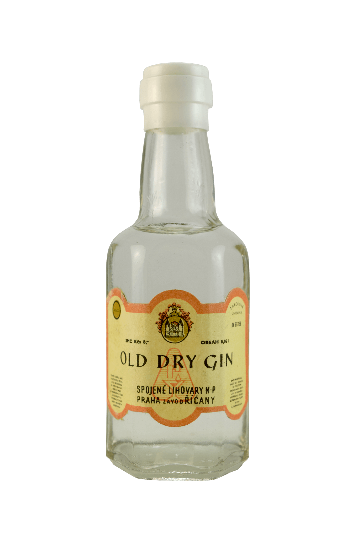Old Dry Gin