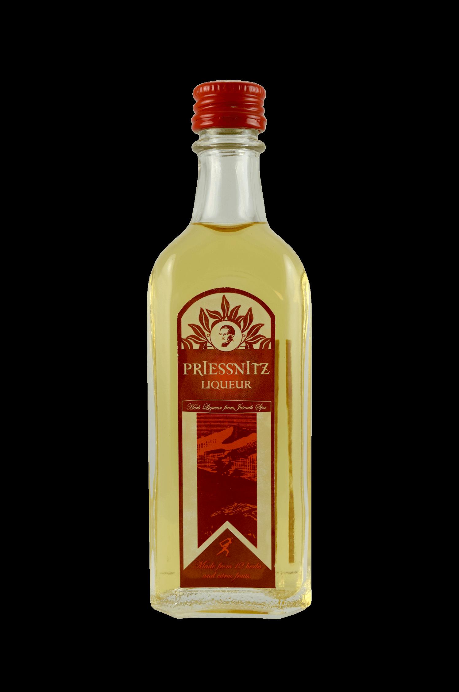 Priessnitz Liqueur