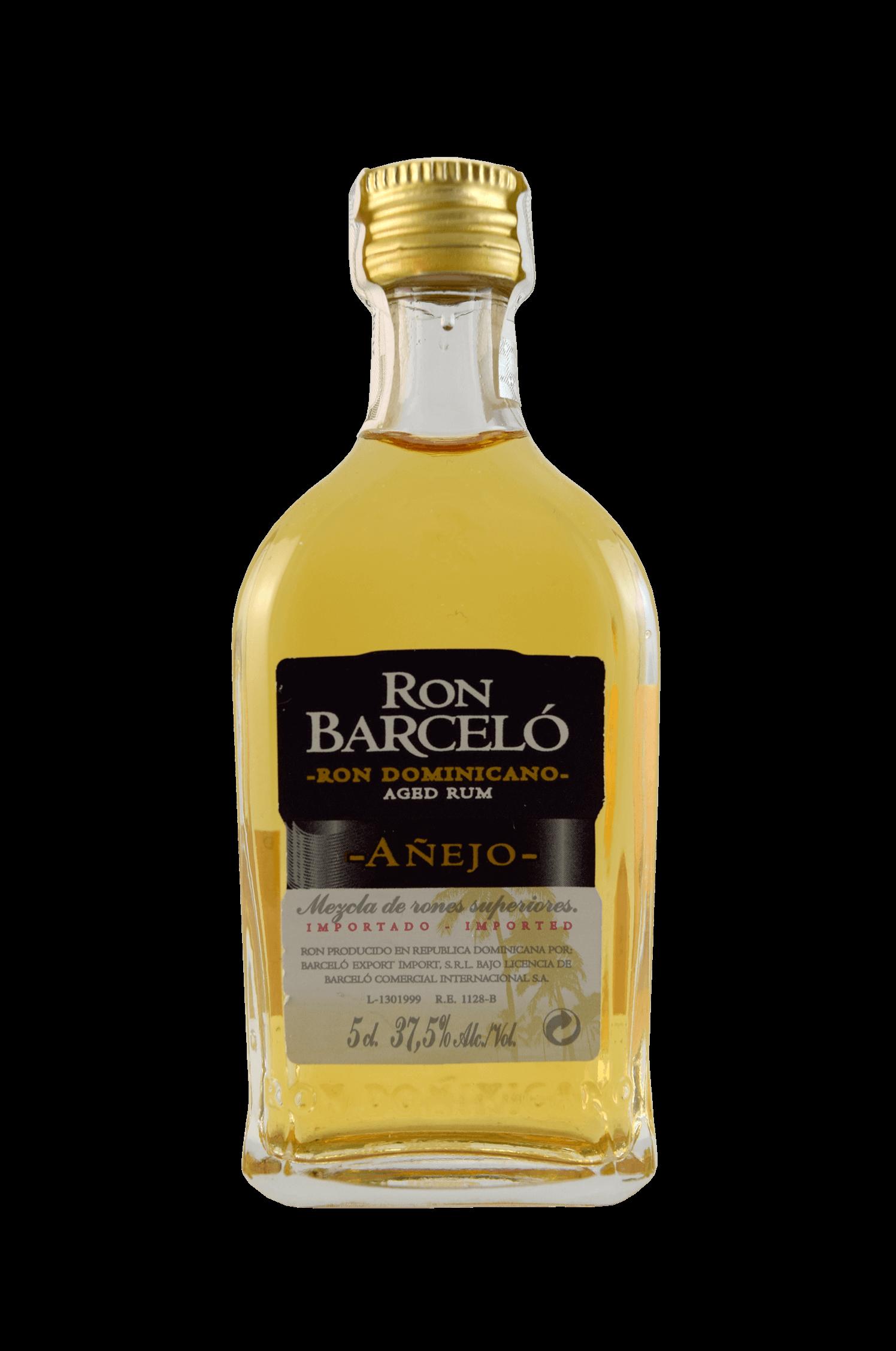 Ron Barceló Aňejo