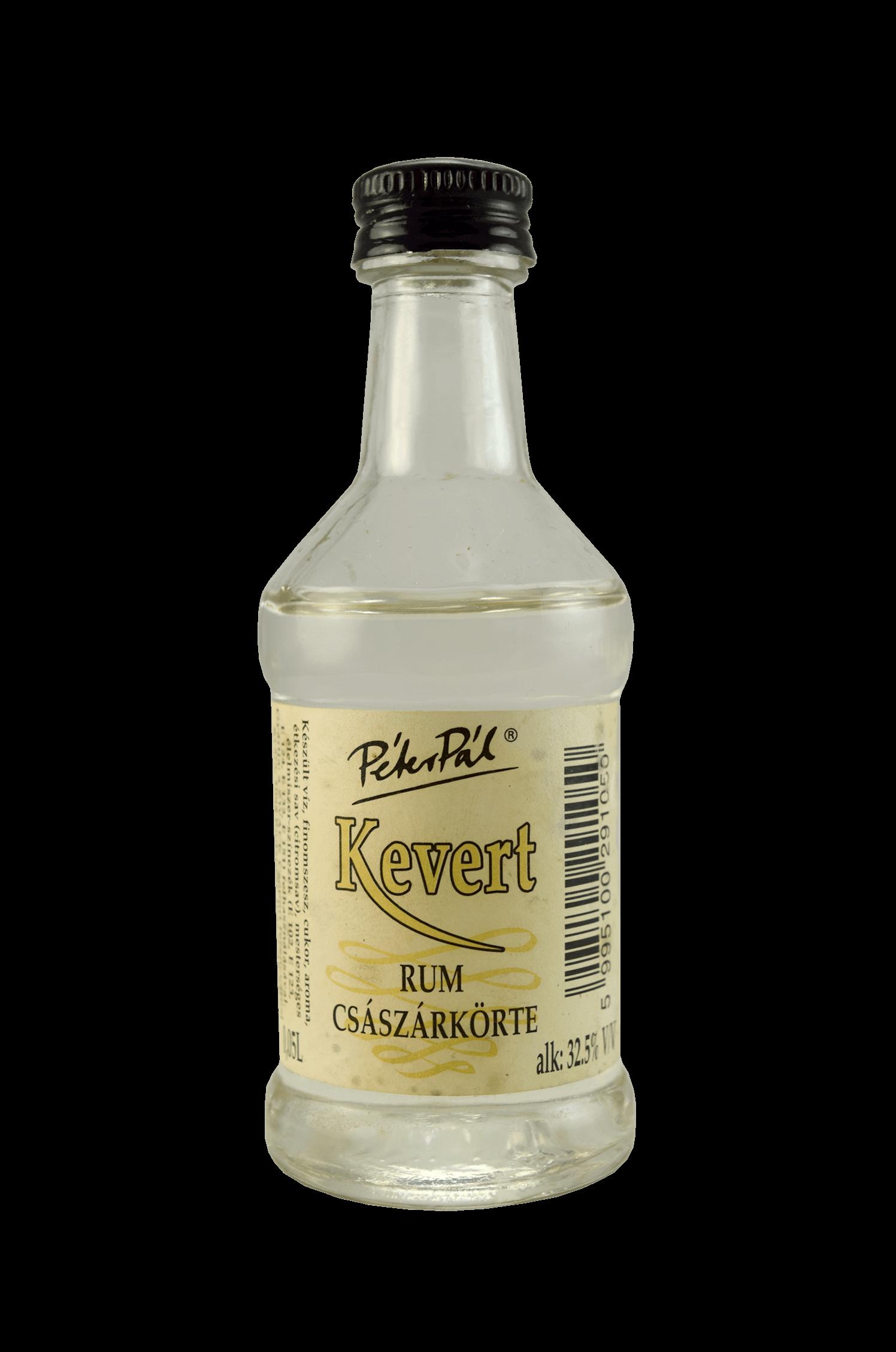 Kevert Rum Császárkörte
